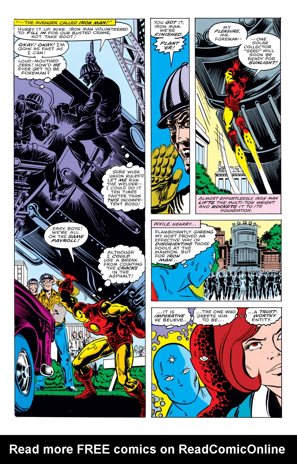 The Avengers (1963) _Annual_8 Page 7