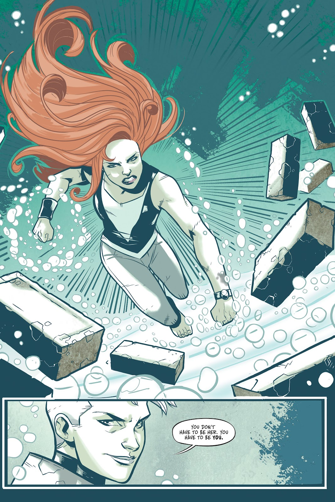 Read online Mera: Tidebreaker comic -  Issue # TPB (Part 1) - 47