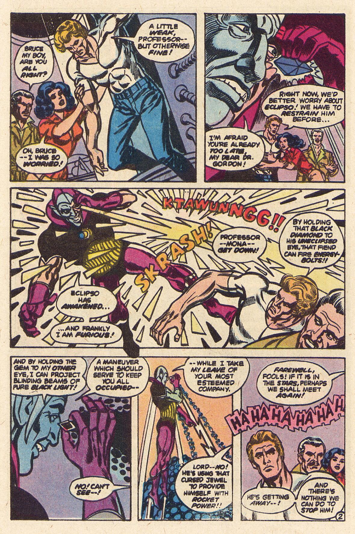 Read online Adventure Comics (1938) comic -  Issue #457 - 19