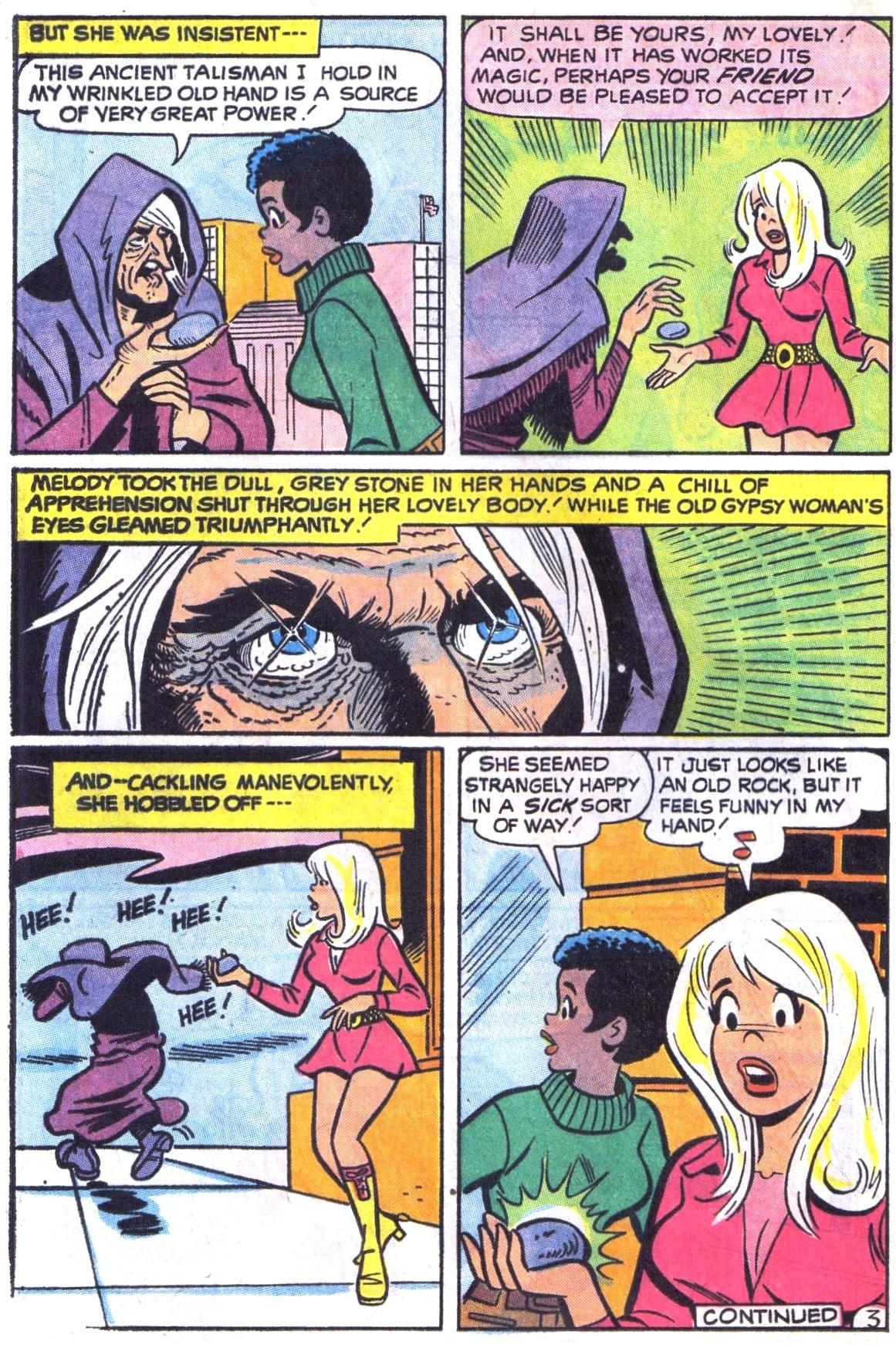 Read online She's Josie comic -  Issue #62 - 40