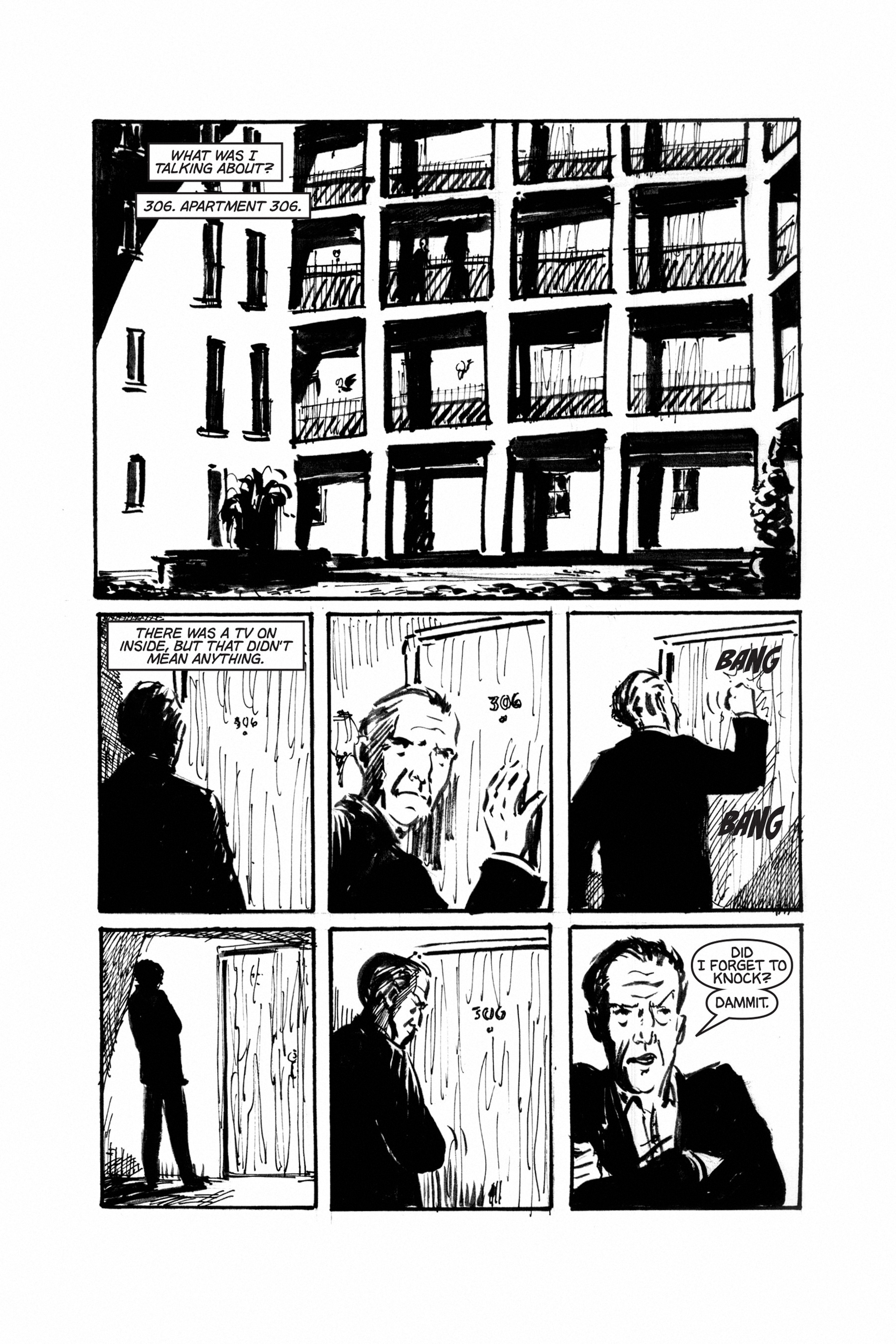 Read online Tumor comic -  Issue # TPB - 49