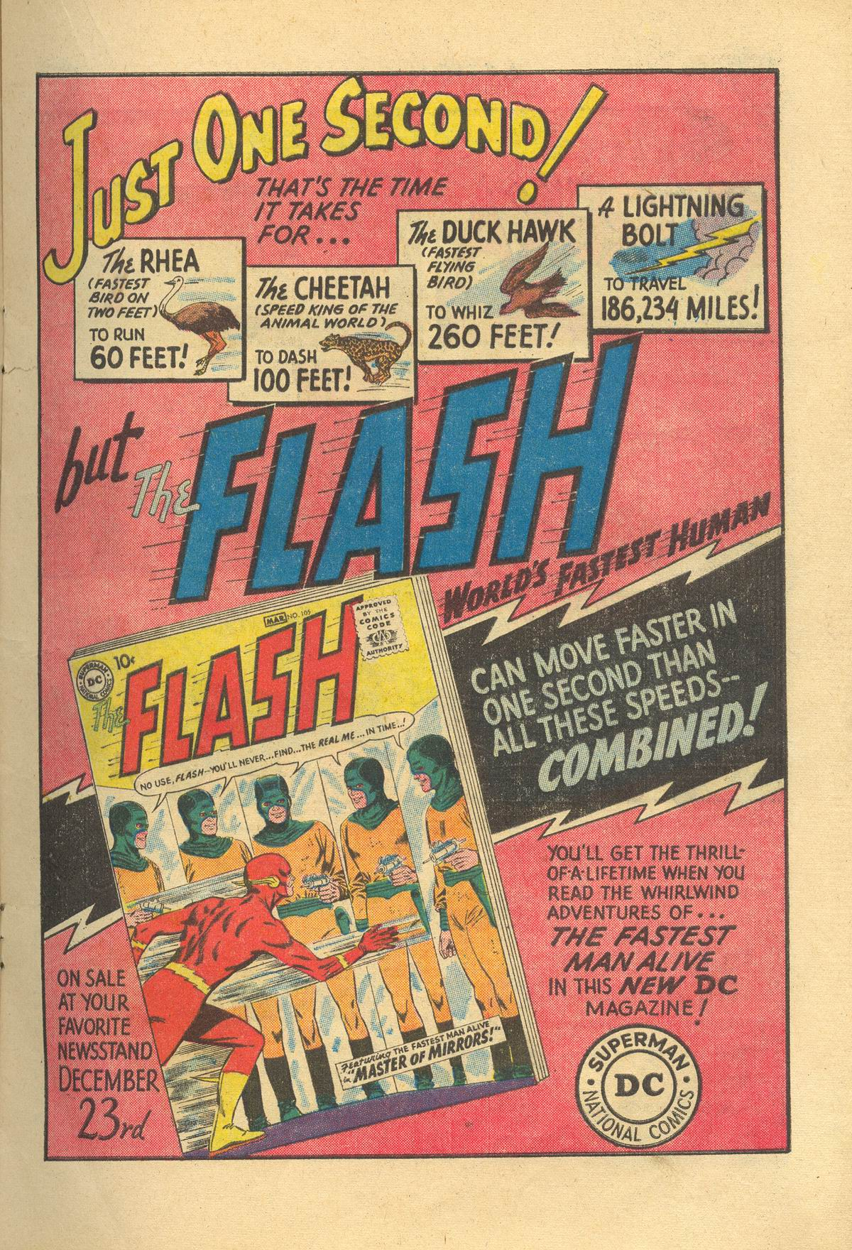 Read online Action Comics (1938) comic -  Issue #249 - 17