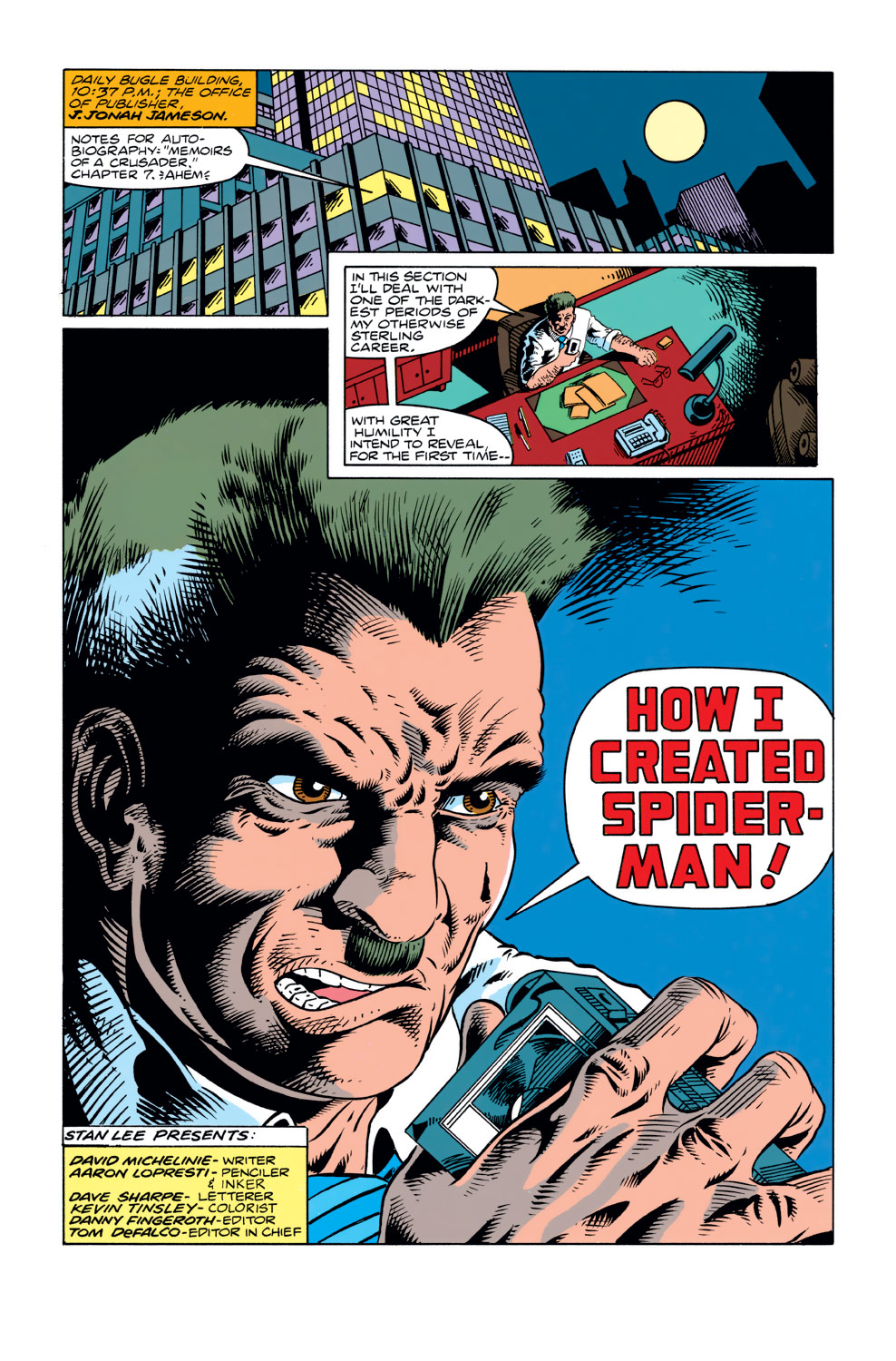 The Amazing Spider-Man (1963) 365 Page 37