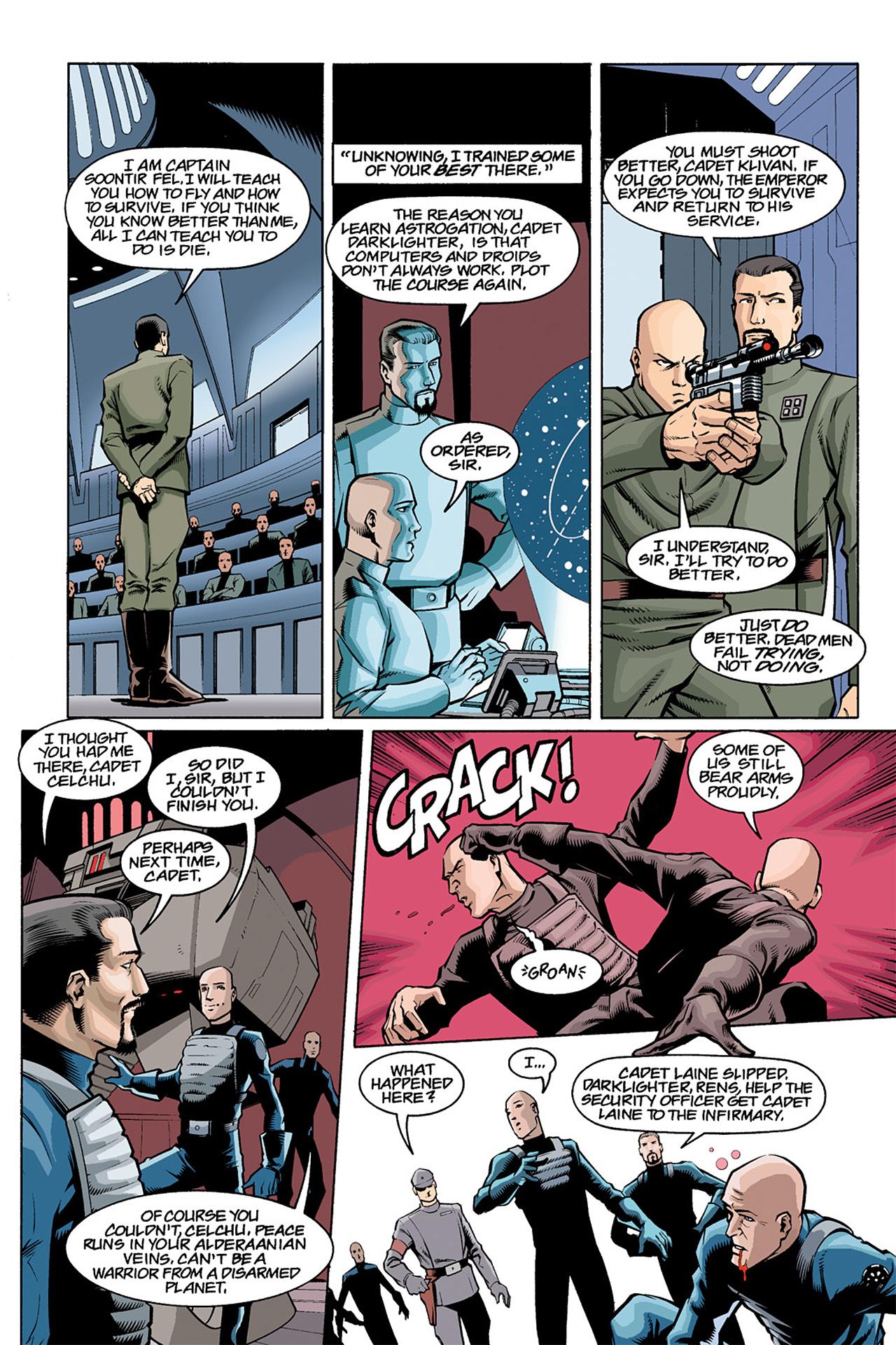 Read online Star Wars Omnibus comic -  Issue # Vol. 3 - 111