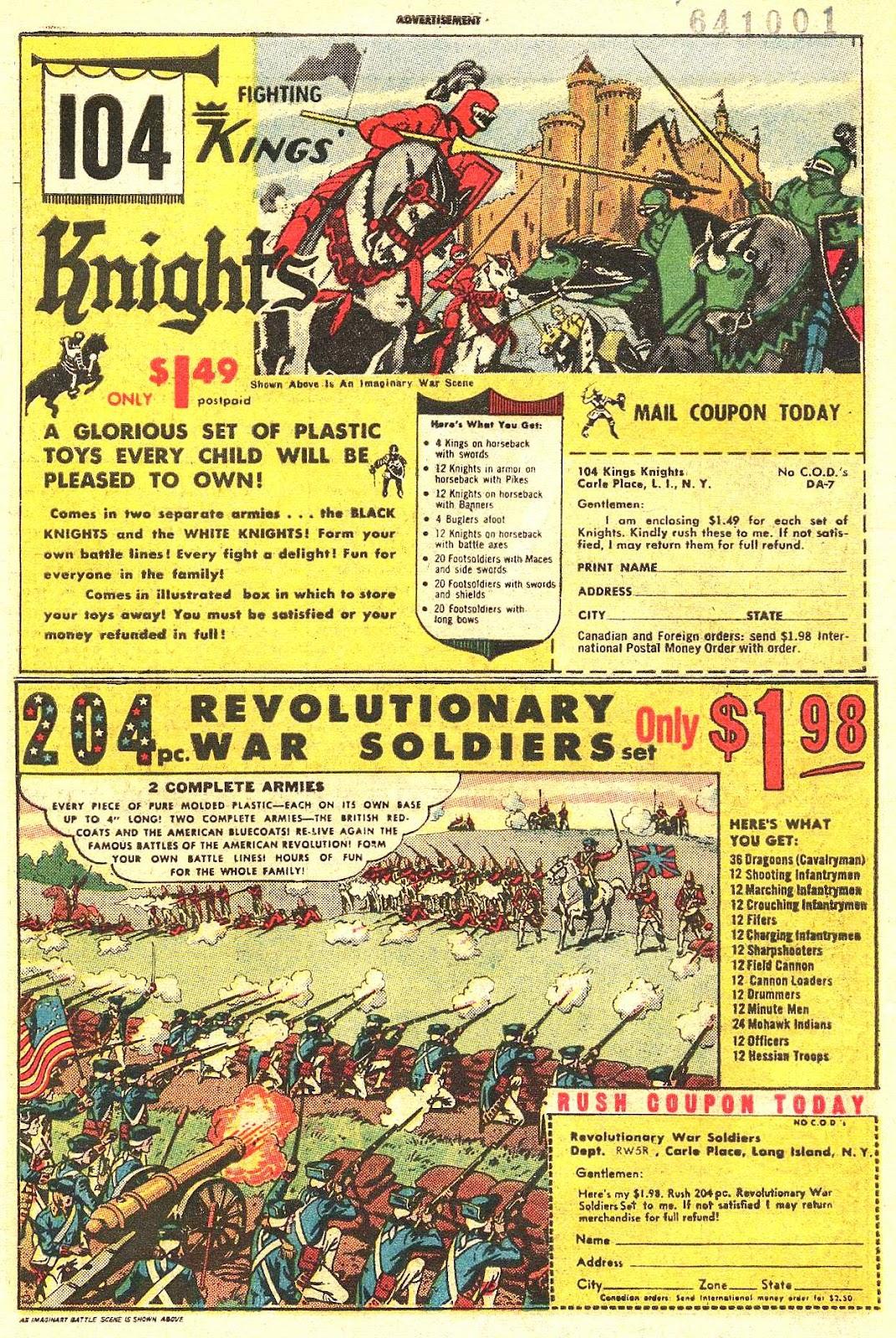 Blackhawk (1957) Issue #201 #94 - English 35