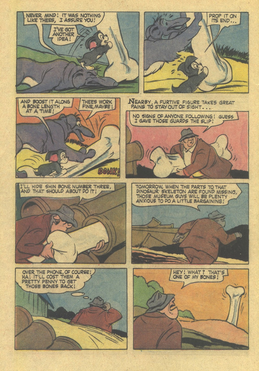 Scamp (1967) issue 10 - Page 12