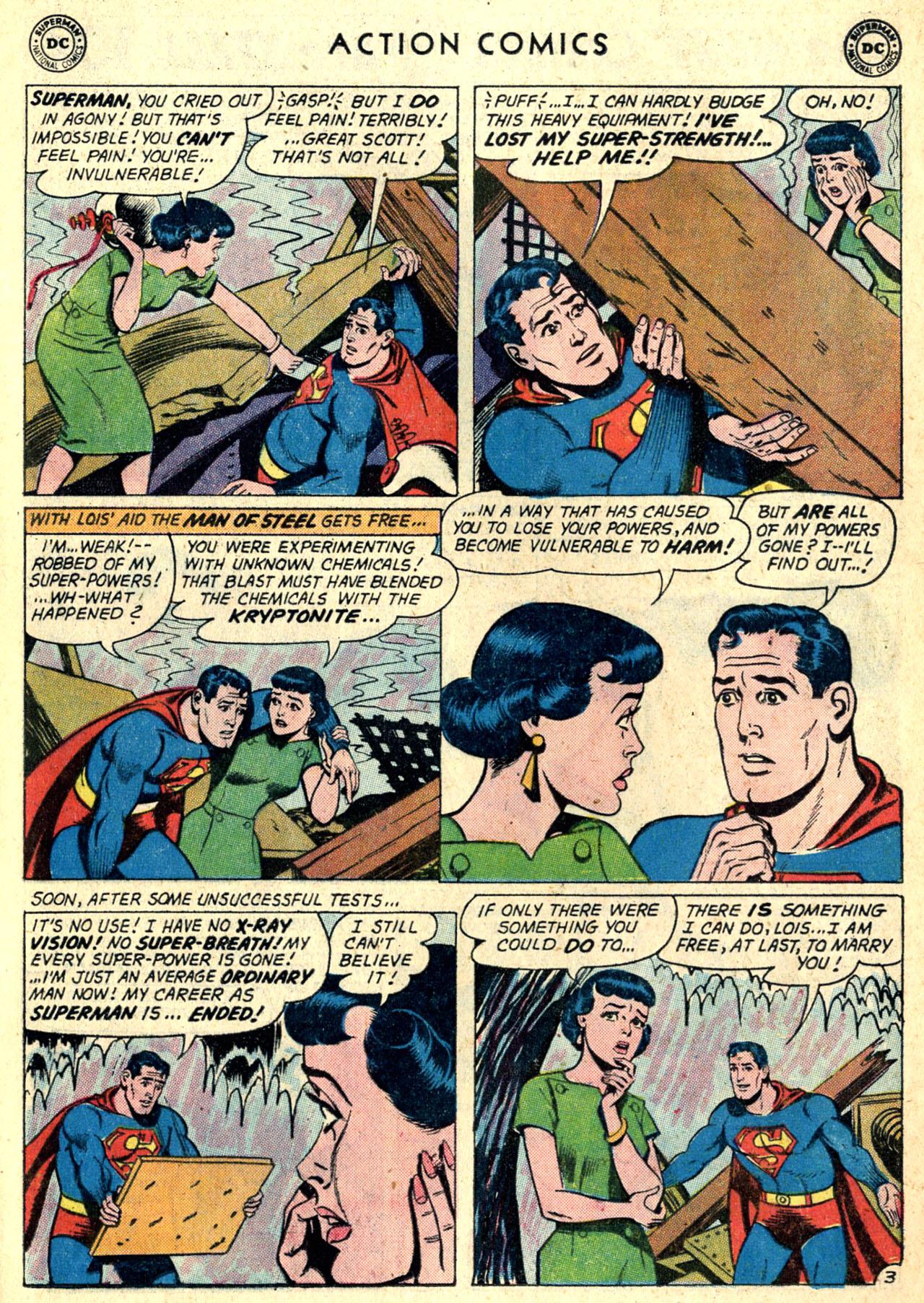 Action Comics (1938) 274 Page 4