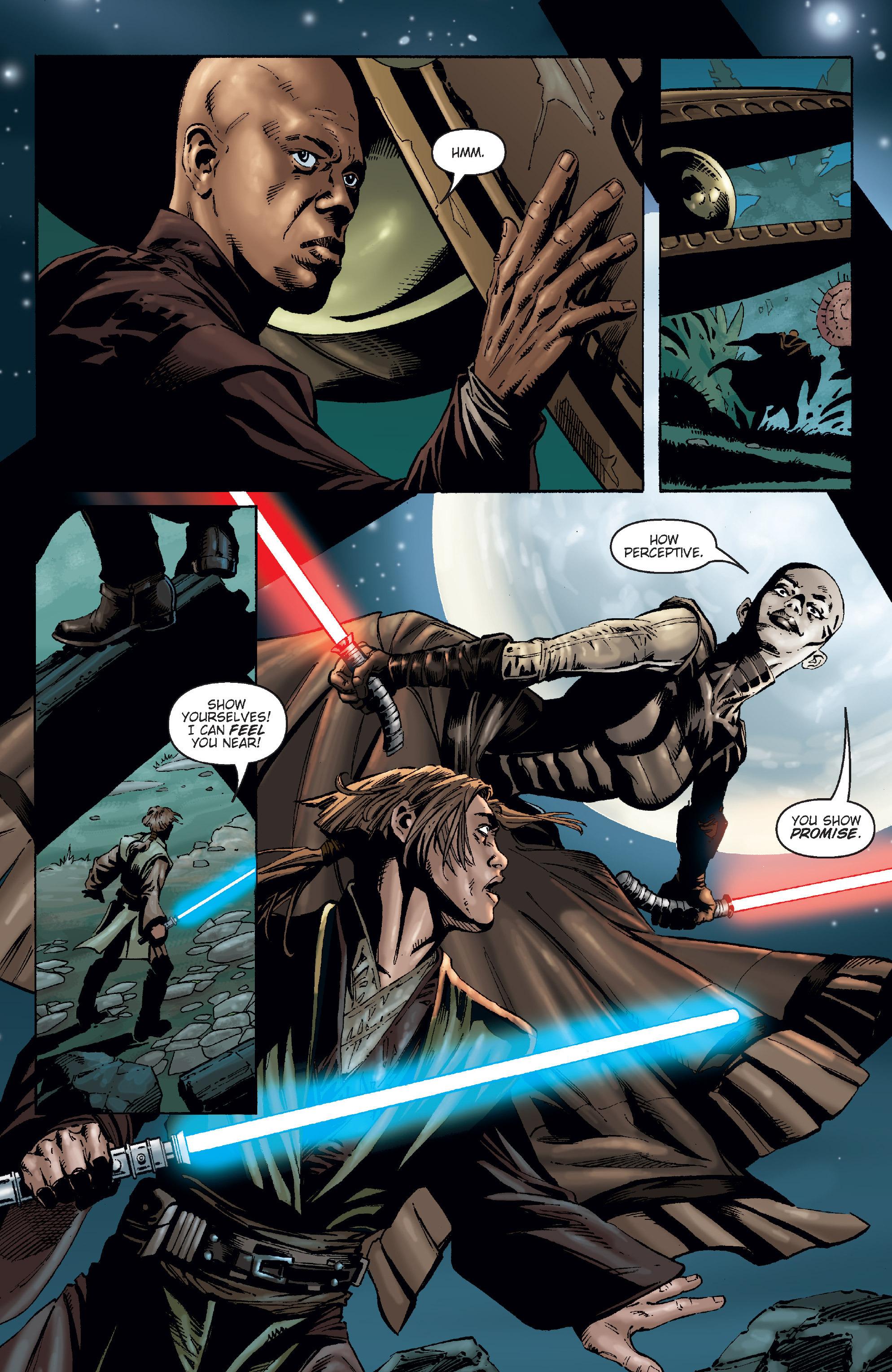 Read online Star Wars Omnibus comic -  Issue # Vol. 24 - 107