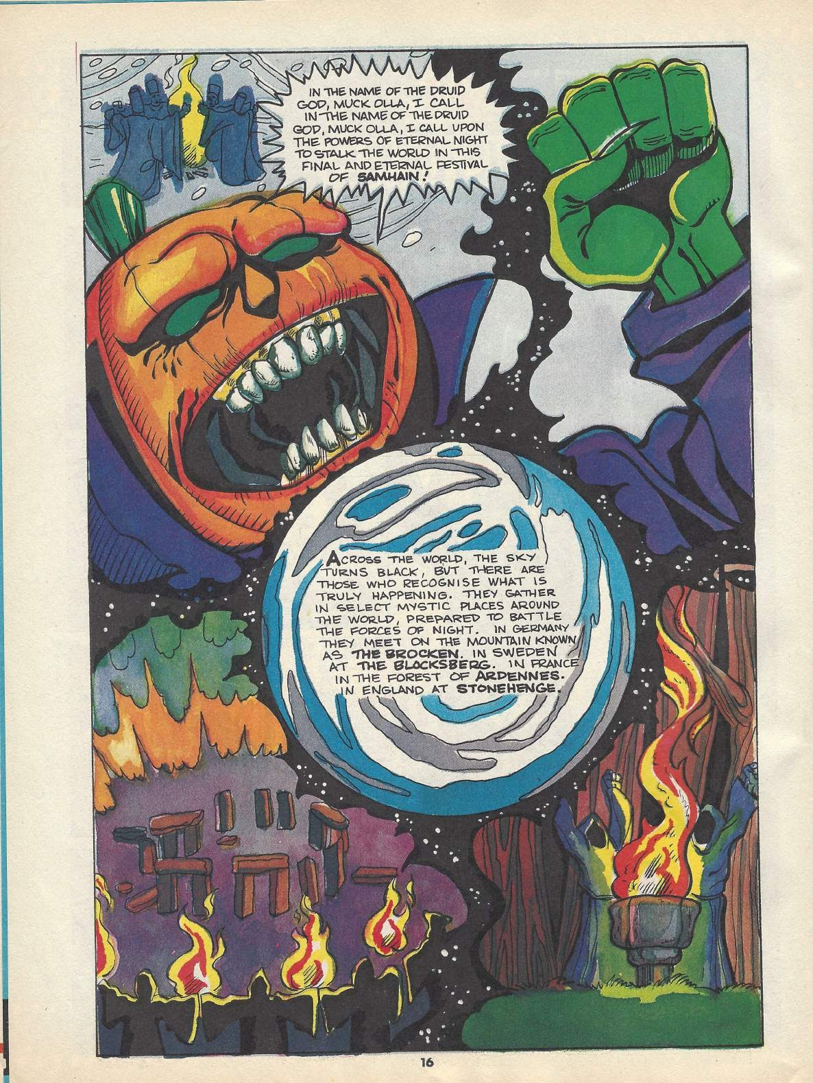 The Real Ghostbusters Issue #148 #131 - English 8