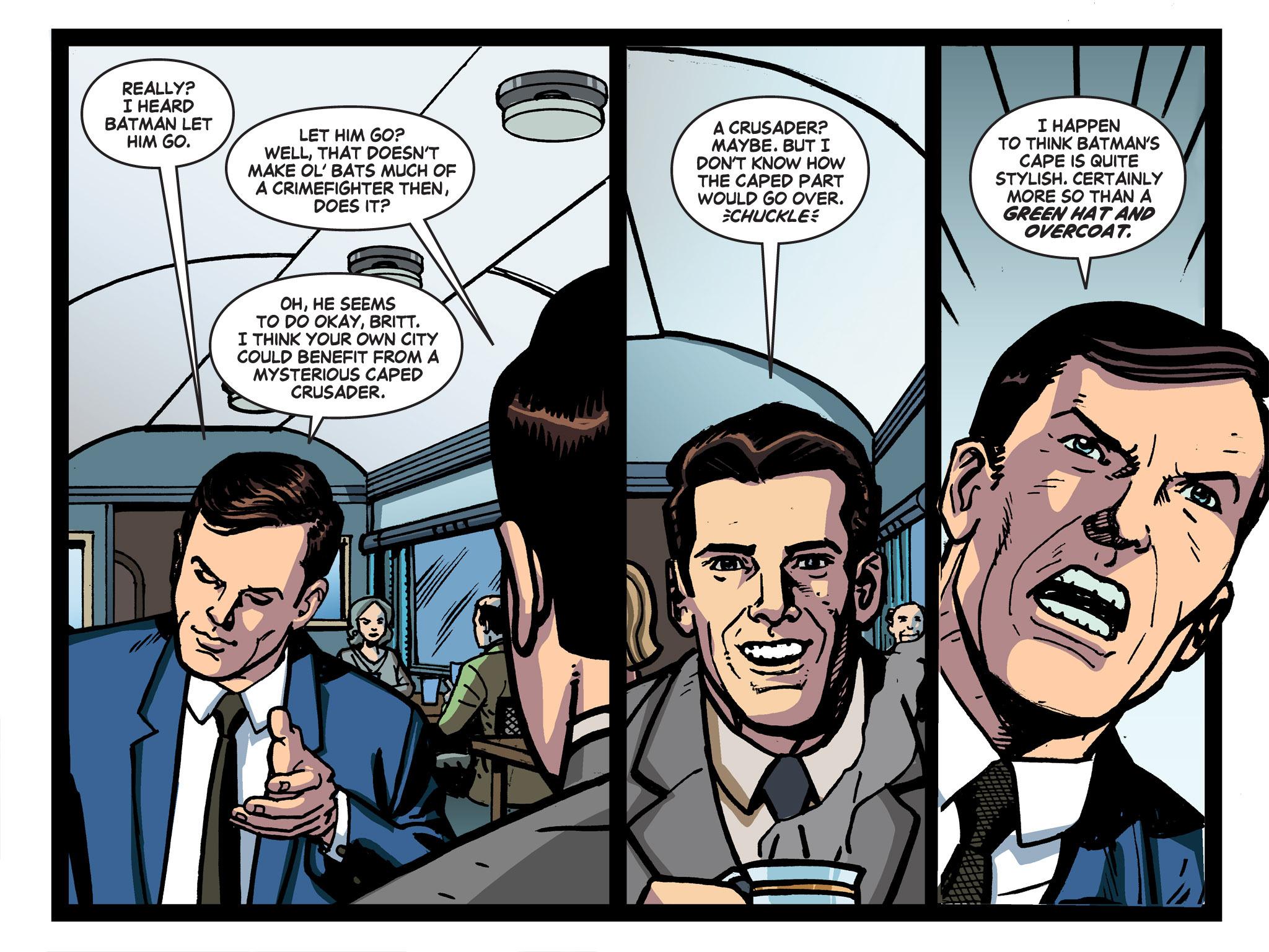 Read online Batman '66 Meets the Green Hornet [II] comic -  Issue #1 - 61