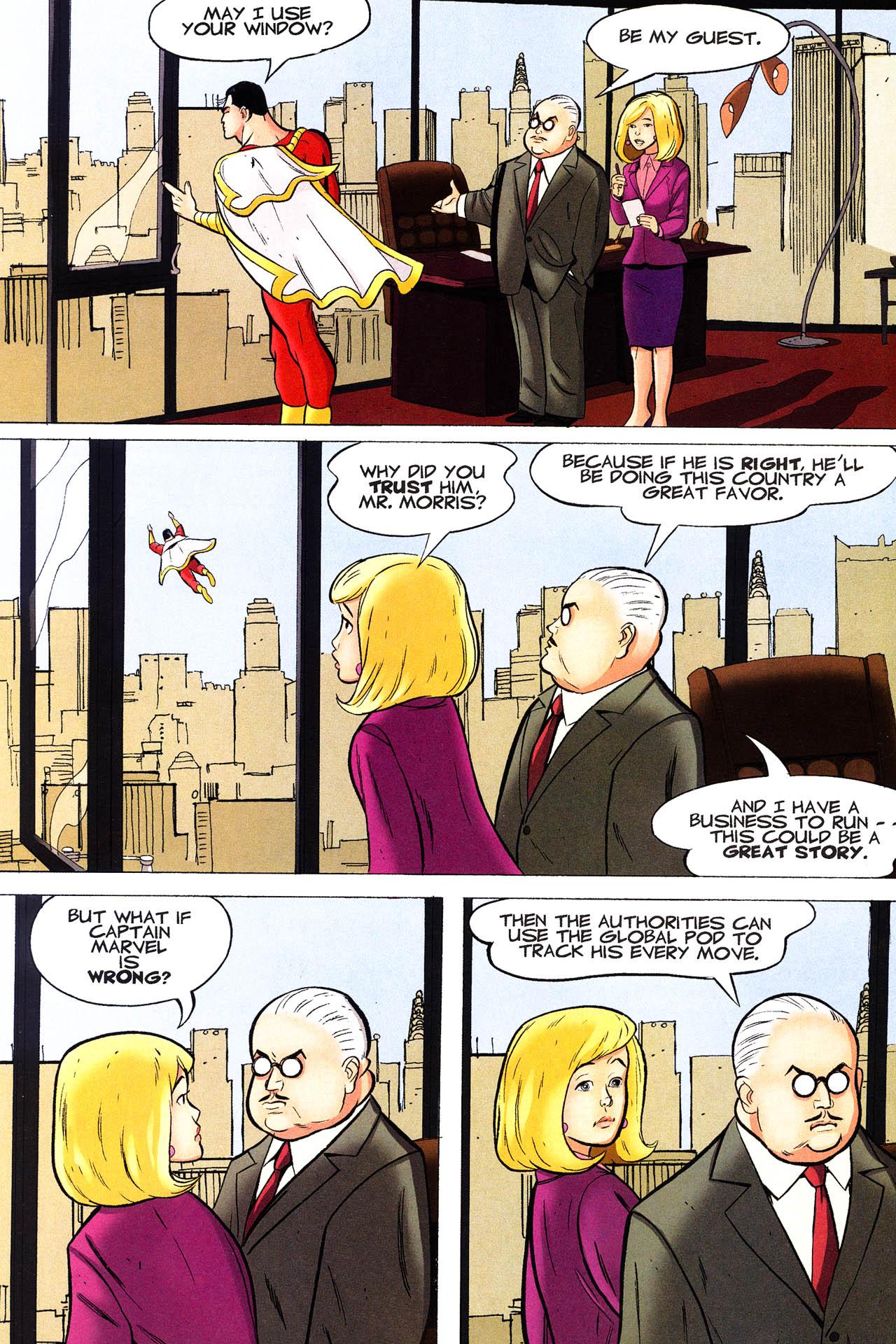 Read online Shazam!: The Monster Society of Evil comic -  Issue #3 - 46