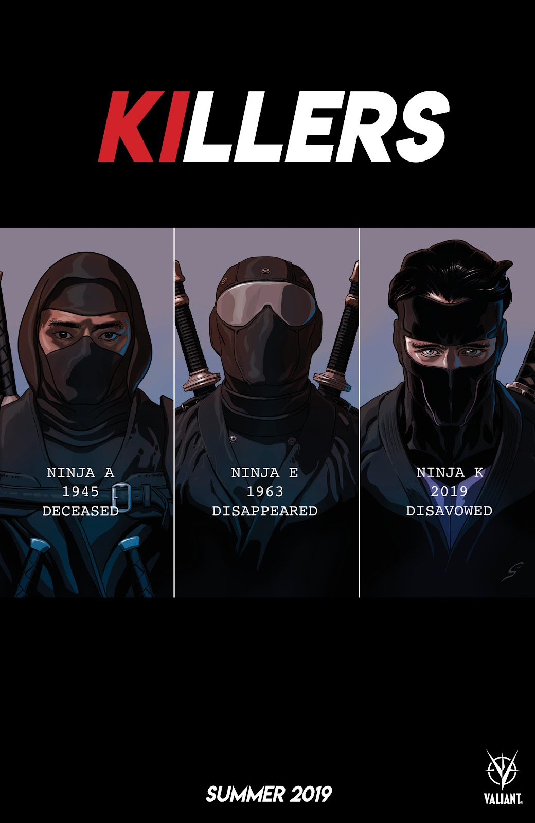 Read online X-O Manowar (2017) comic -  Issue #24 - 31