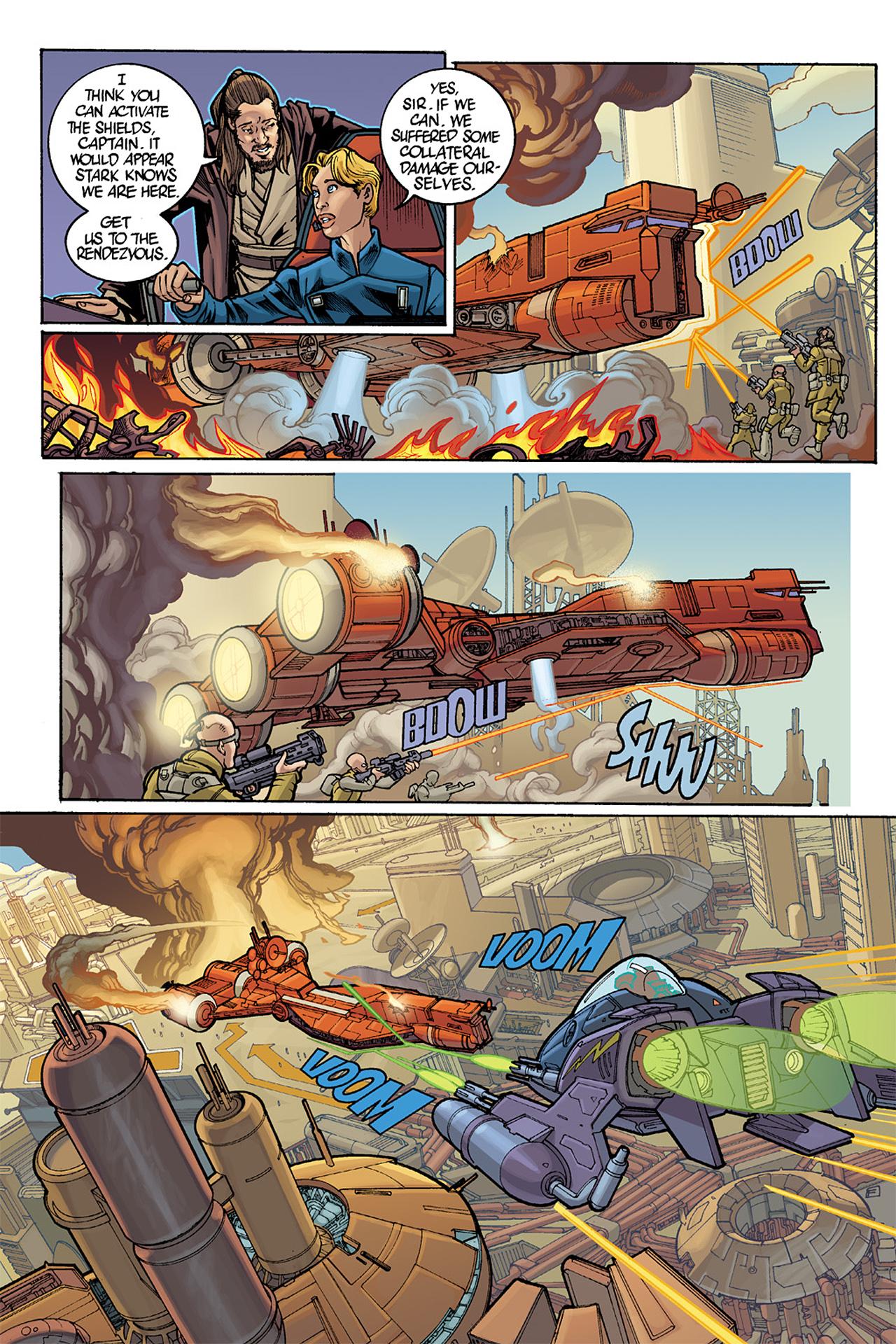 Read online Star Wars Omnibus comic -  Issue # Vol. 15.5 - 31