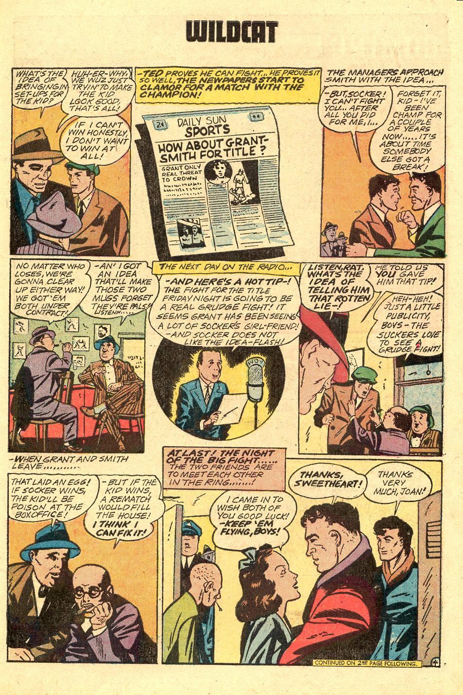 Read online Secret Origins (1973) comic -  Issue #3 - 26