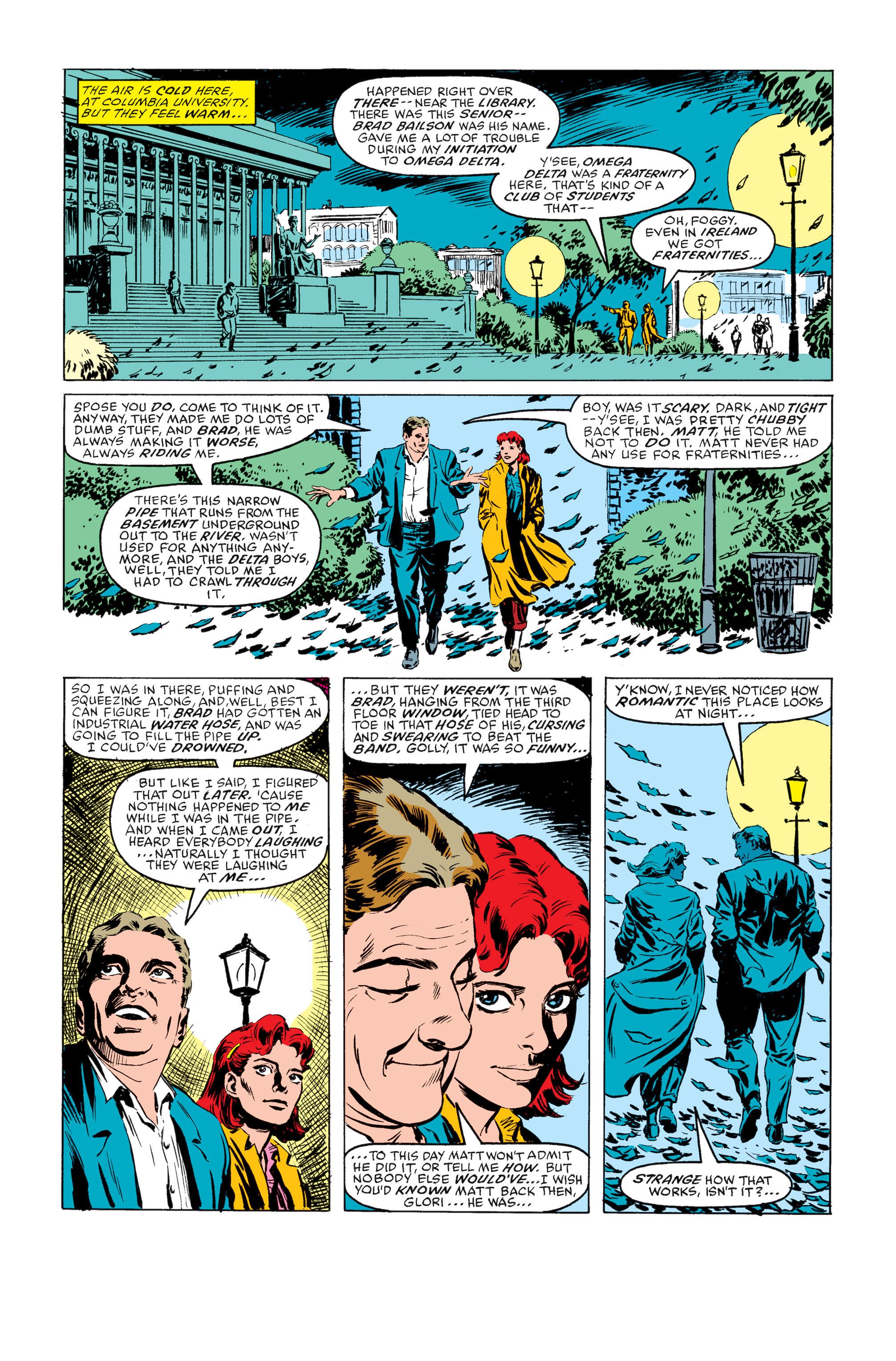 Read online Daredevil: Born Again comic -  Issue # Full - 17