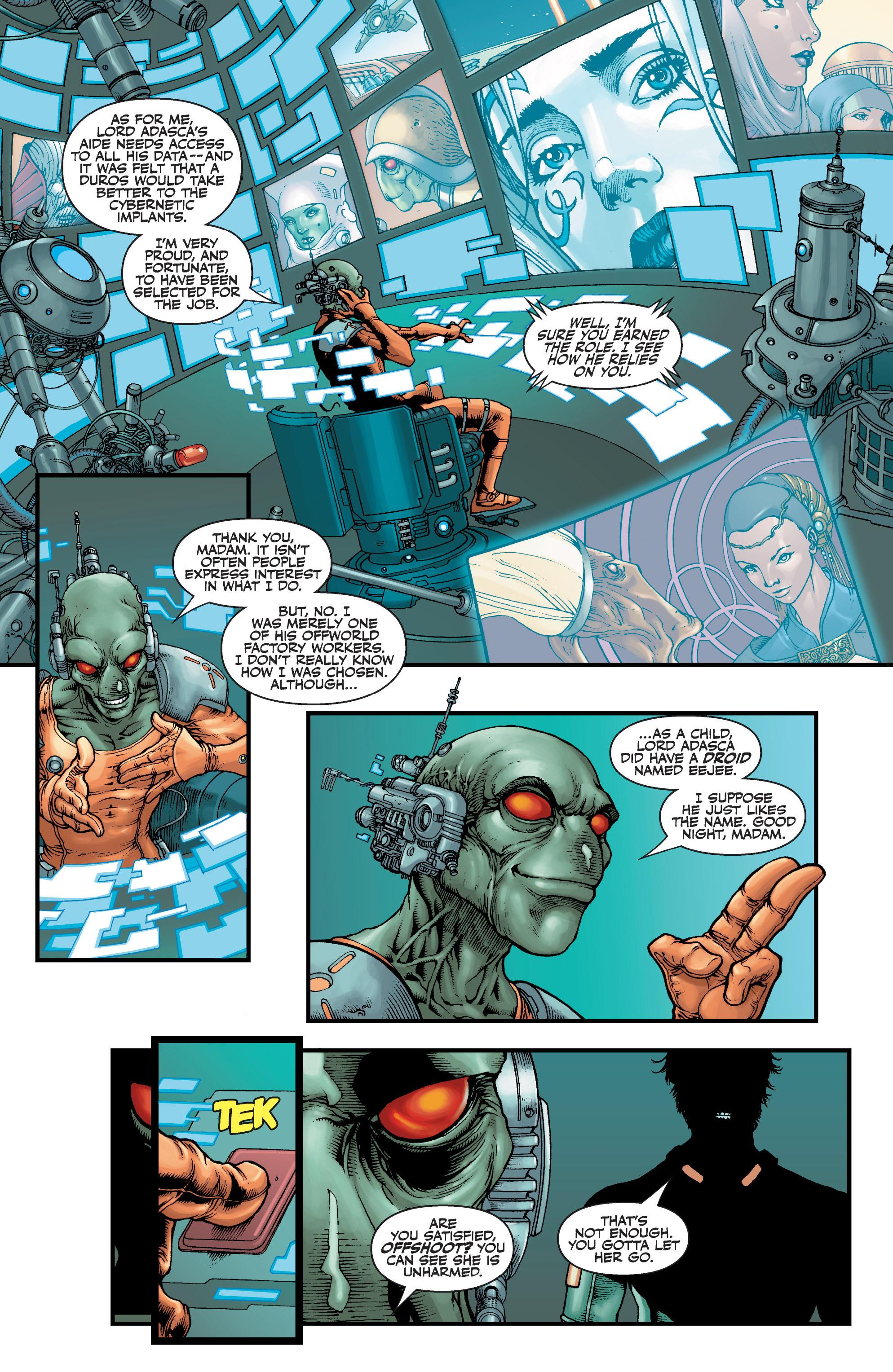 Read online Star Wars Omnibus comic -  Issue # Vol. 29 - 382