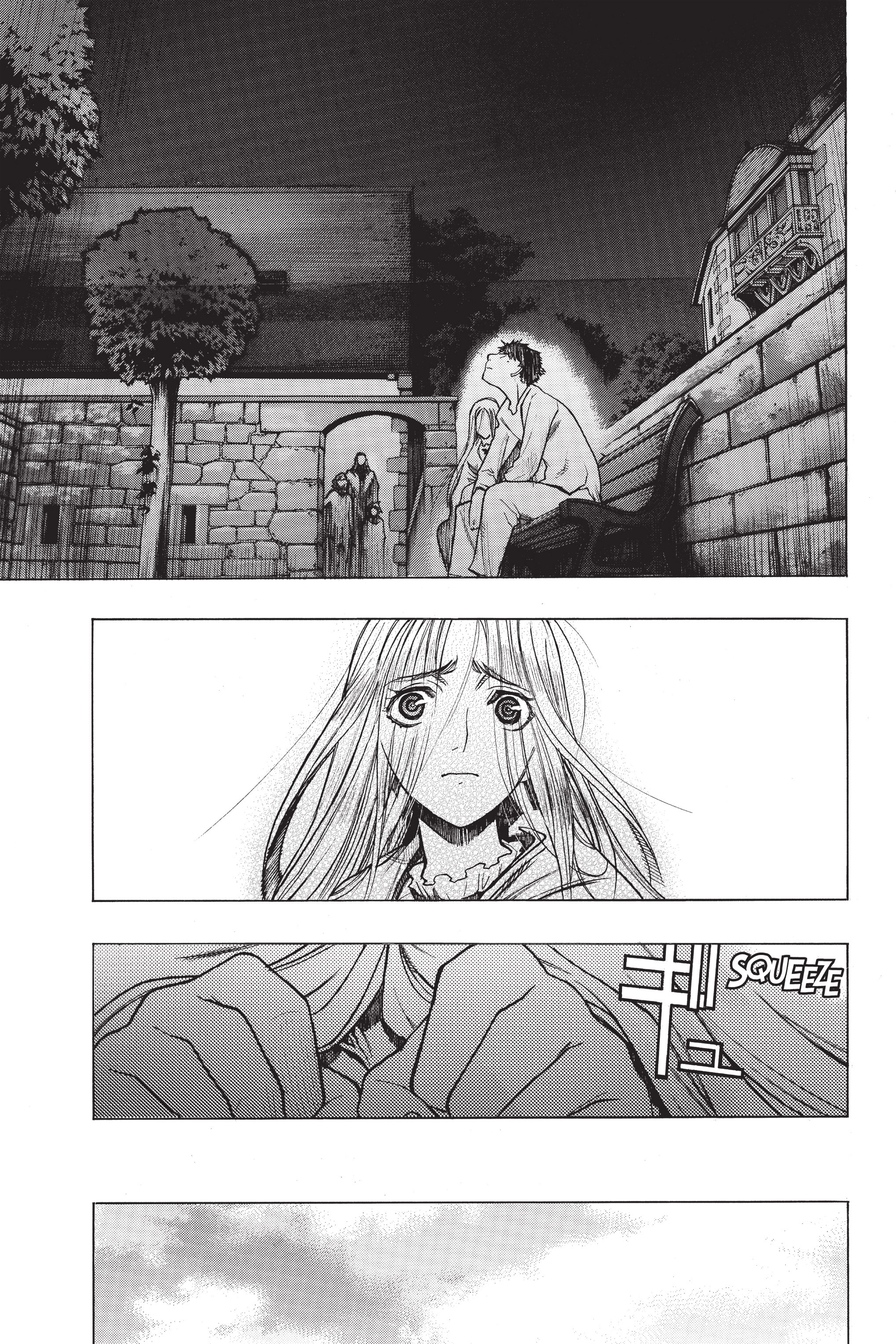 Read online Attack on Titan: Before the Fall comic -  Issue #5 - 111