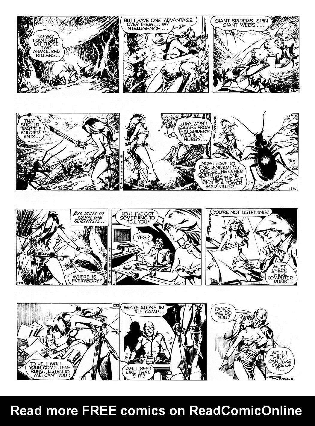 Axa issue 6 - Page 22