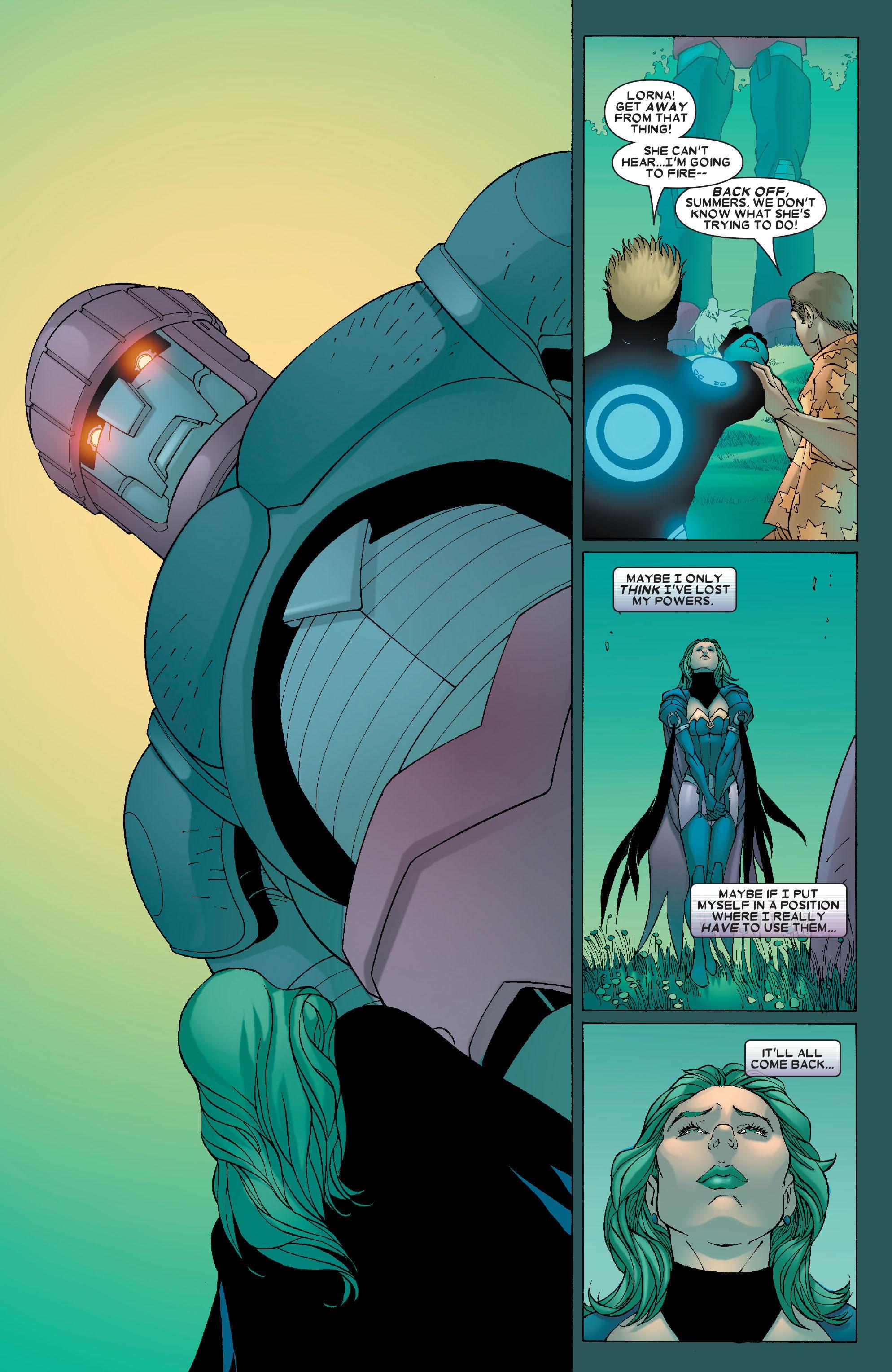 X-Men (1991) 177 Page 19
