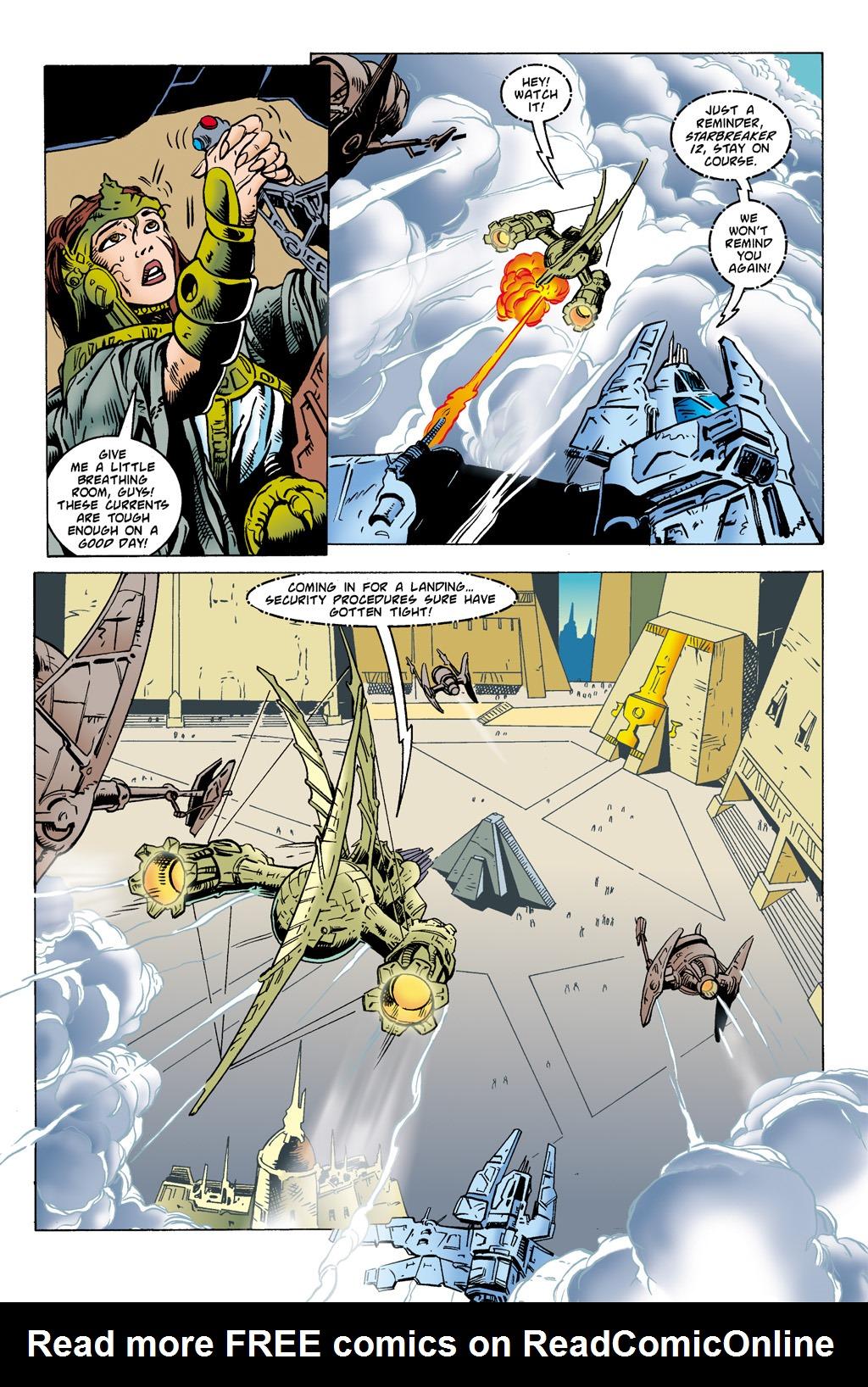 Read online Star Wars Omnibus comic -  Issue # Vol. 4 - 145