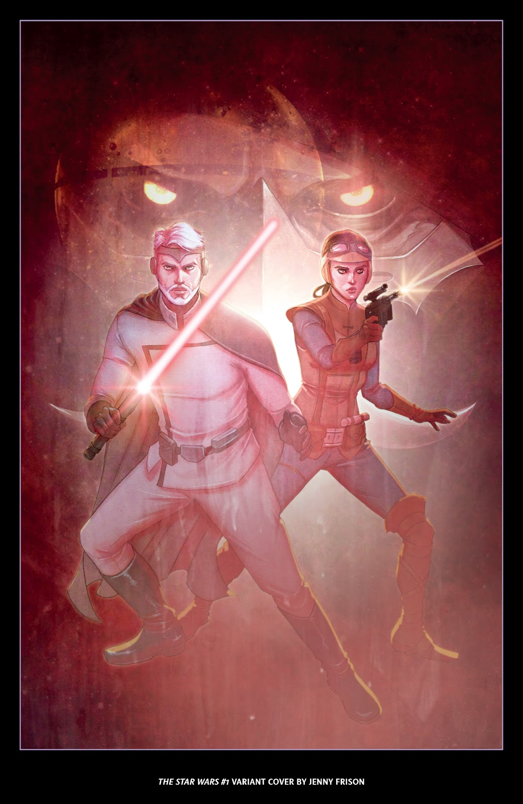 Read online Star Wars Legends: Infinities - Epic Collection comic -  Issue # TPB (Part 5) - 125