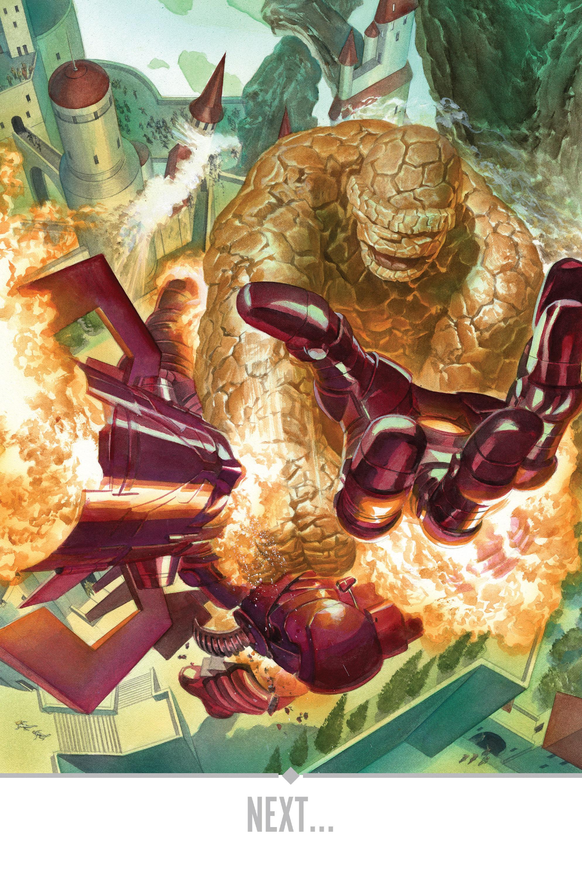 Read online Secret Wars comic -  Issue #7 - 24