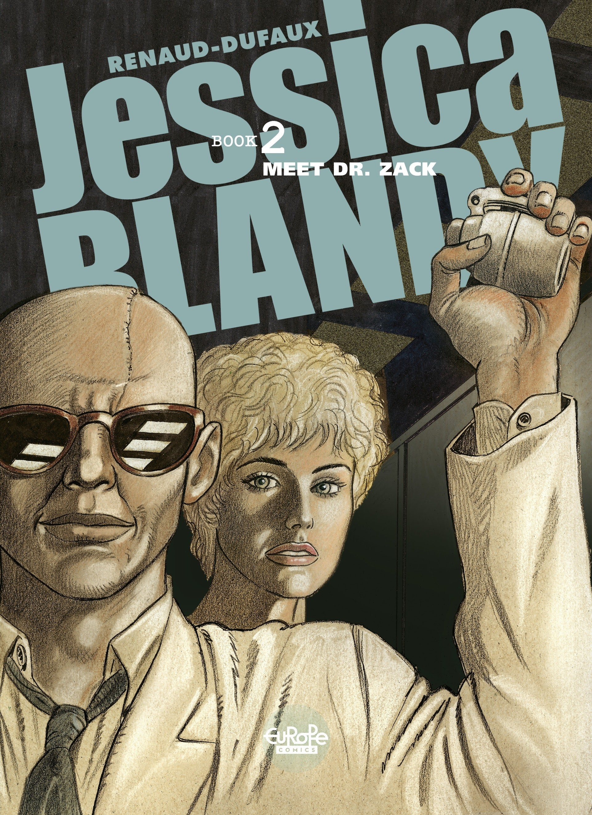 Jessica Blandy 2 Page 1