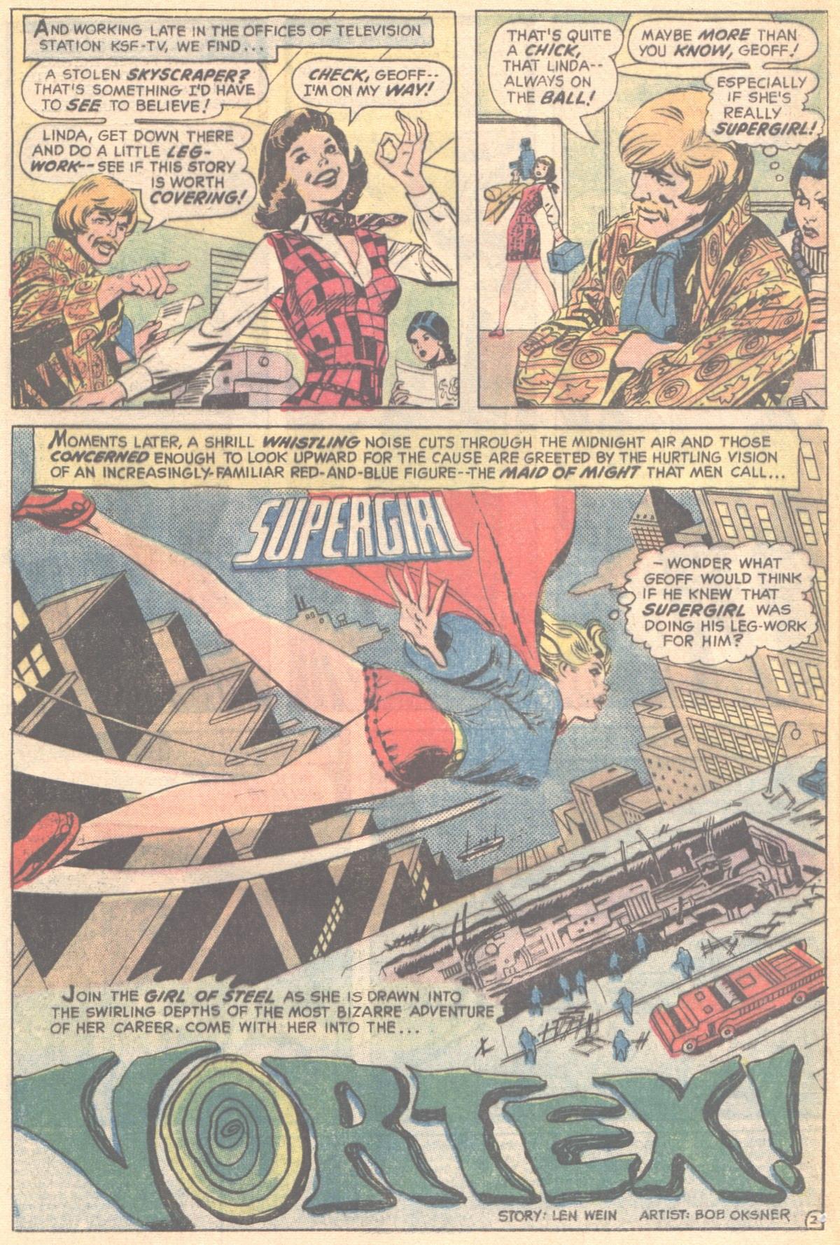 Read online Adventure Comics (1938) comic -  Issue #414 - 4
