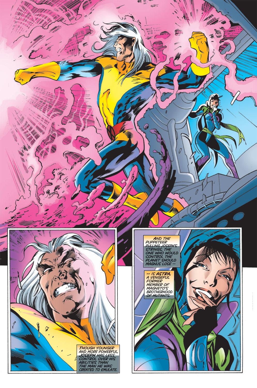 X-Men (1991) 87 Page 3
