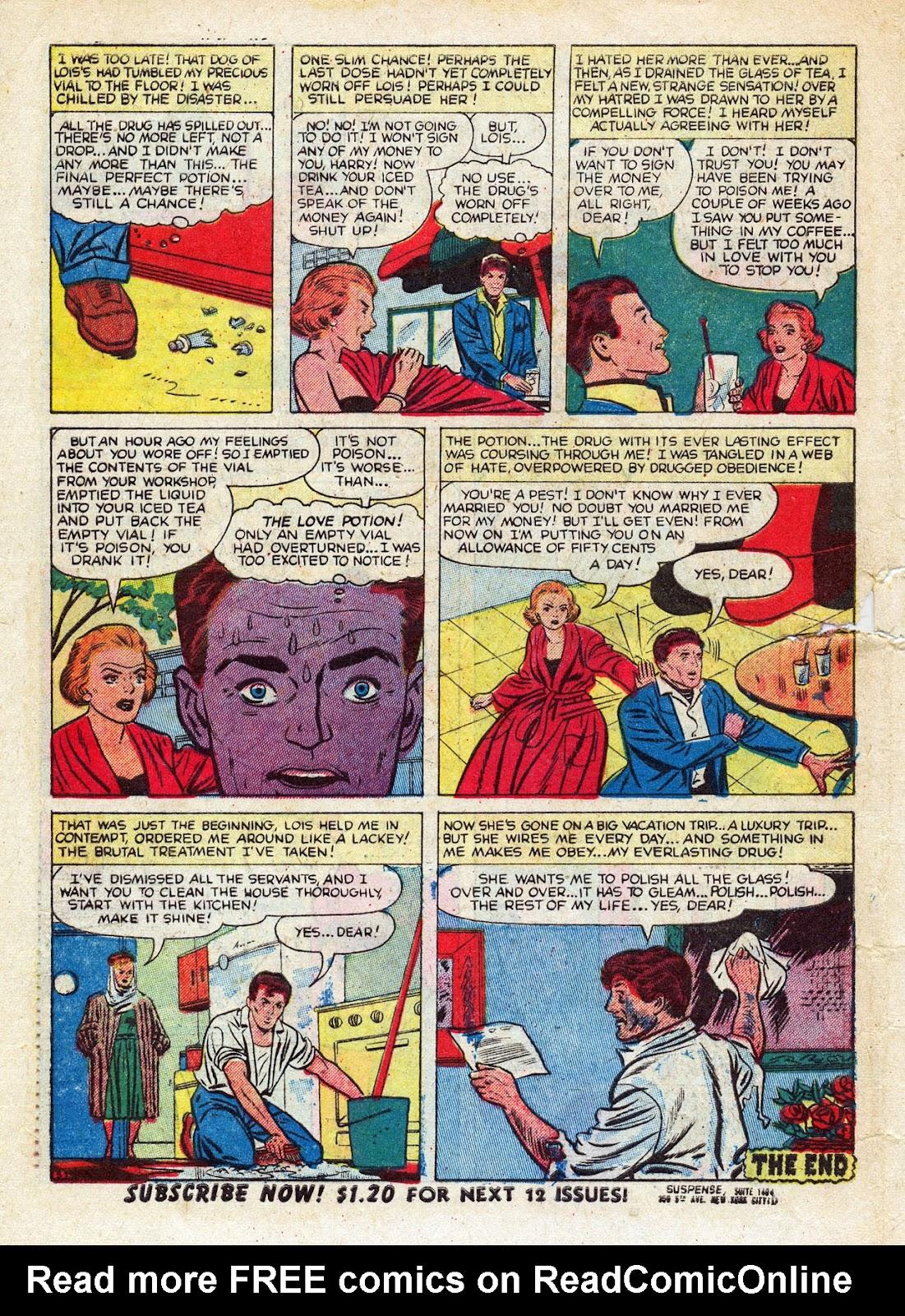 Suspense issue 11 - Page 29