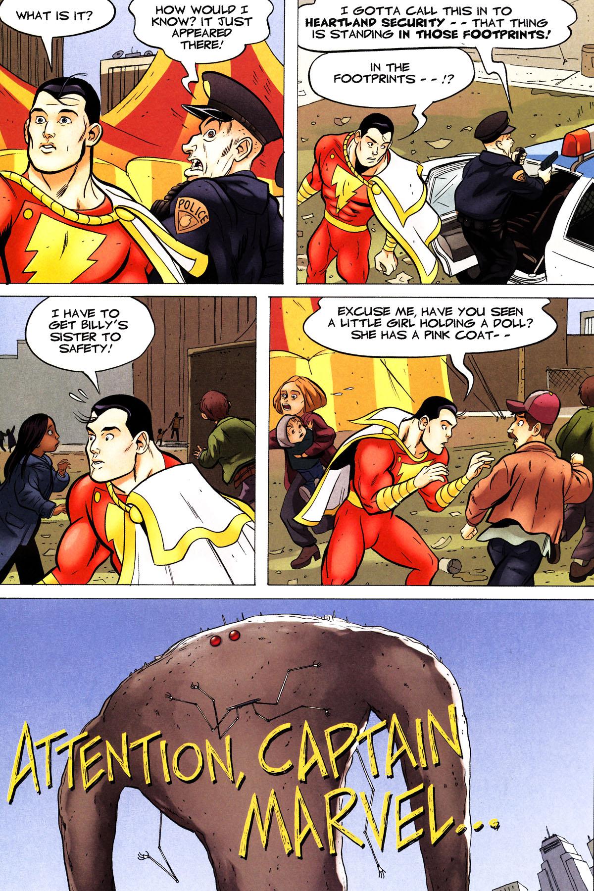 Read online Shazam!: The Monster Society of Evil comic -  Issue #2 - 24