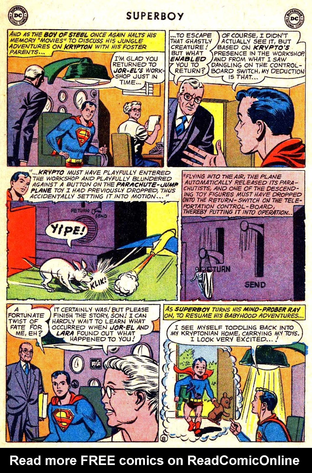 Superboy (1949) issue 87 - Page 26