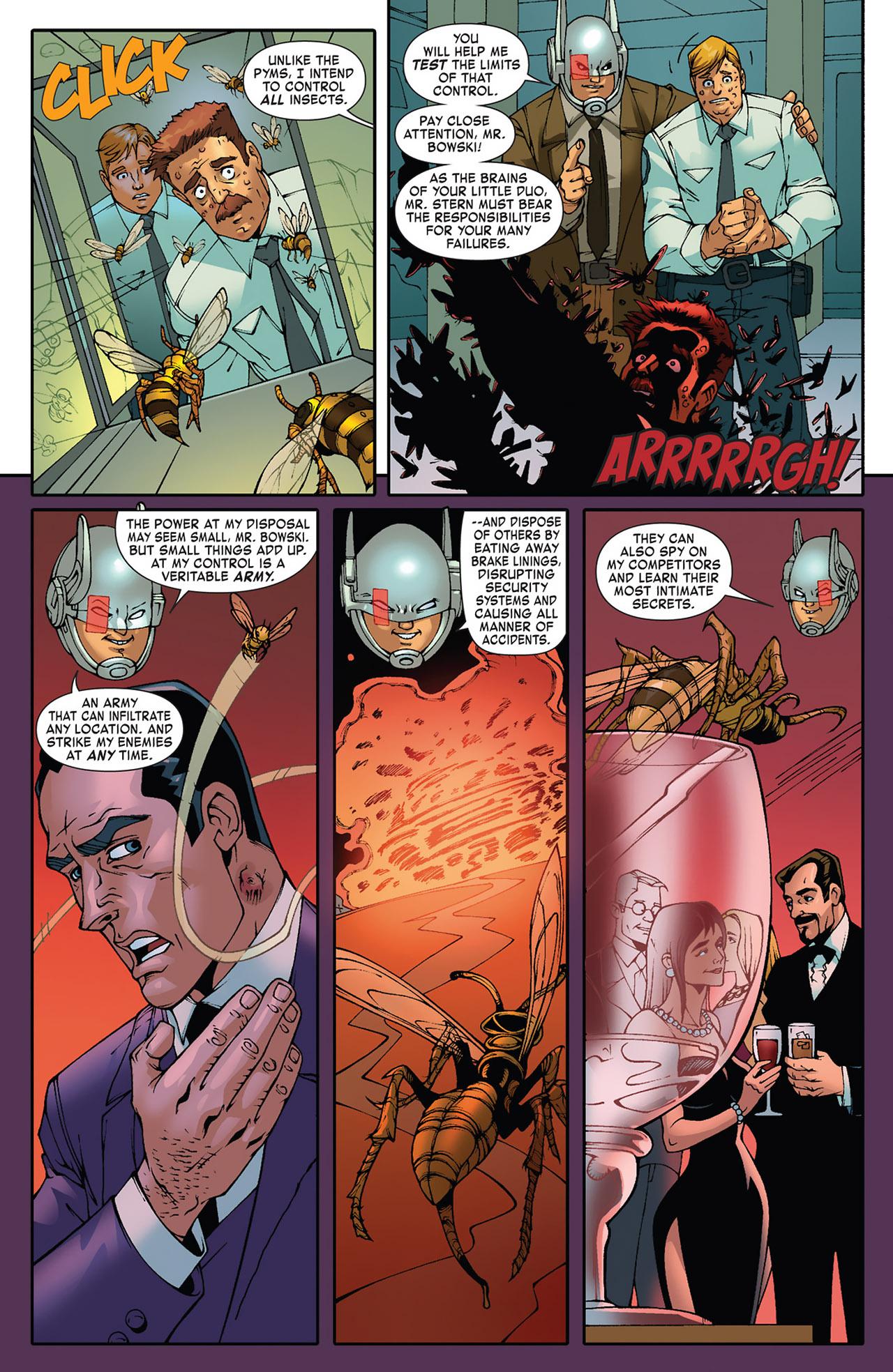 Read online Ant-Man: Season One comic -  Issue #Ant-Man: Season One Full - 65