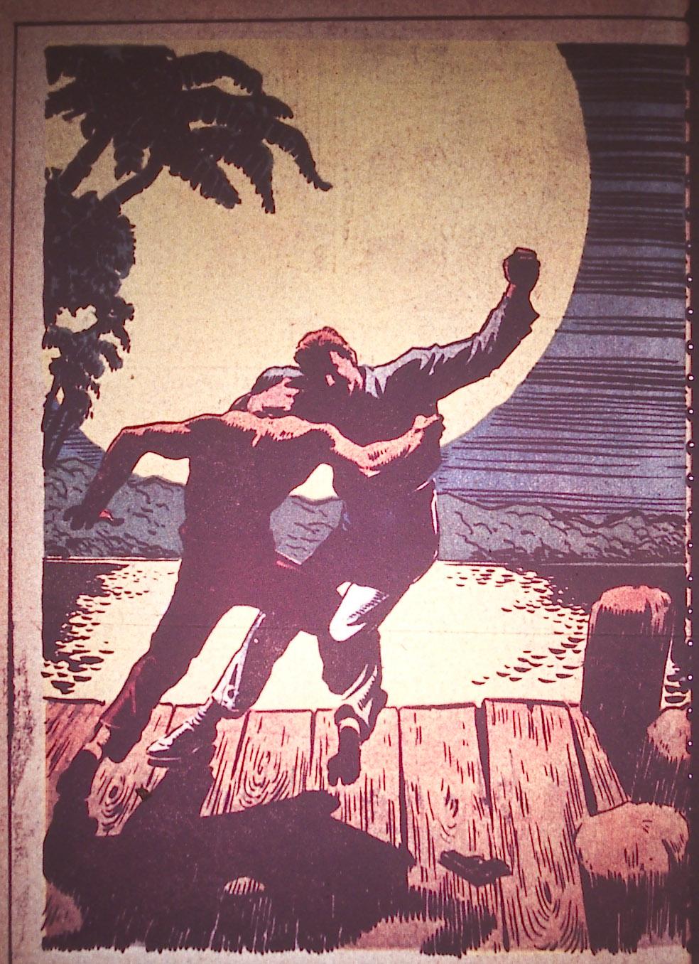 Detective Comics (1937) 6 Page 33
