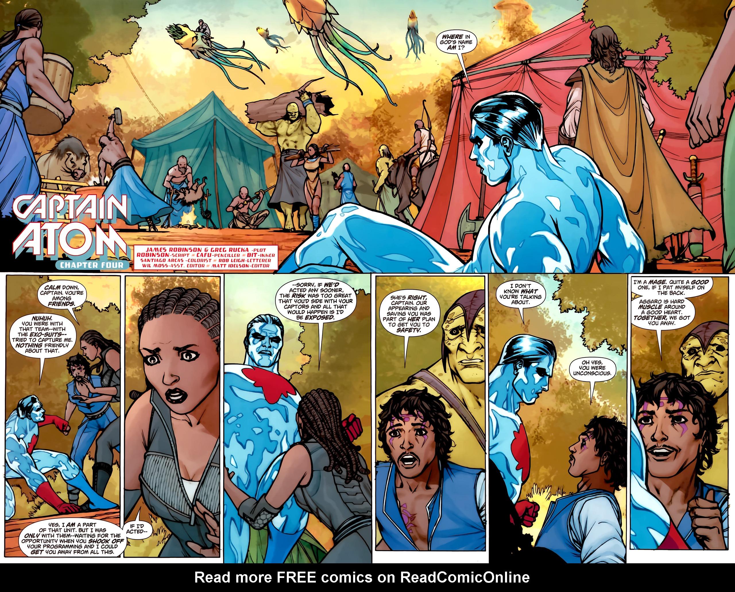 Action Comics (1938) 882 Page 21