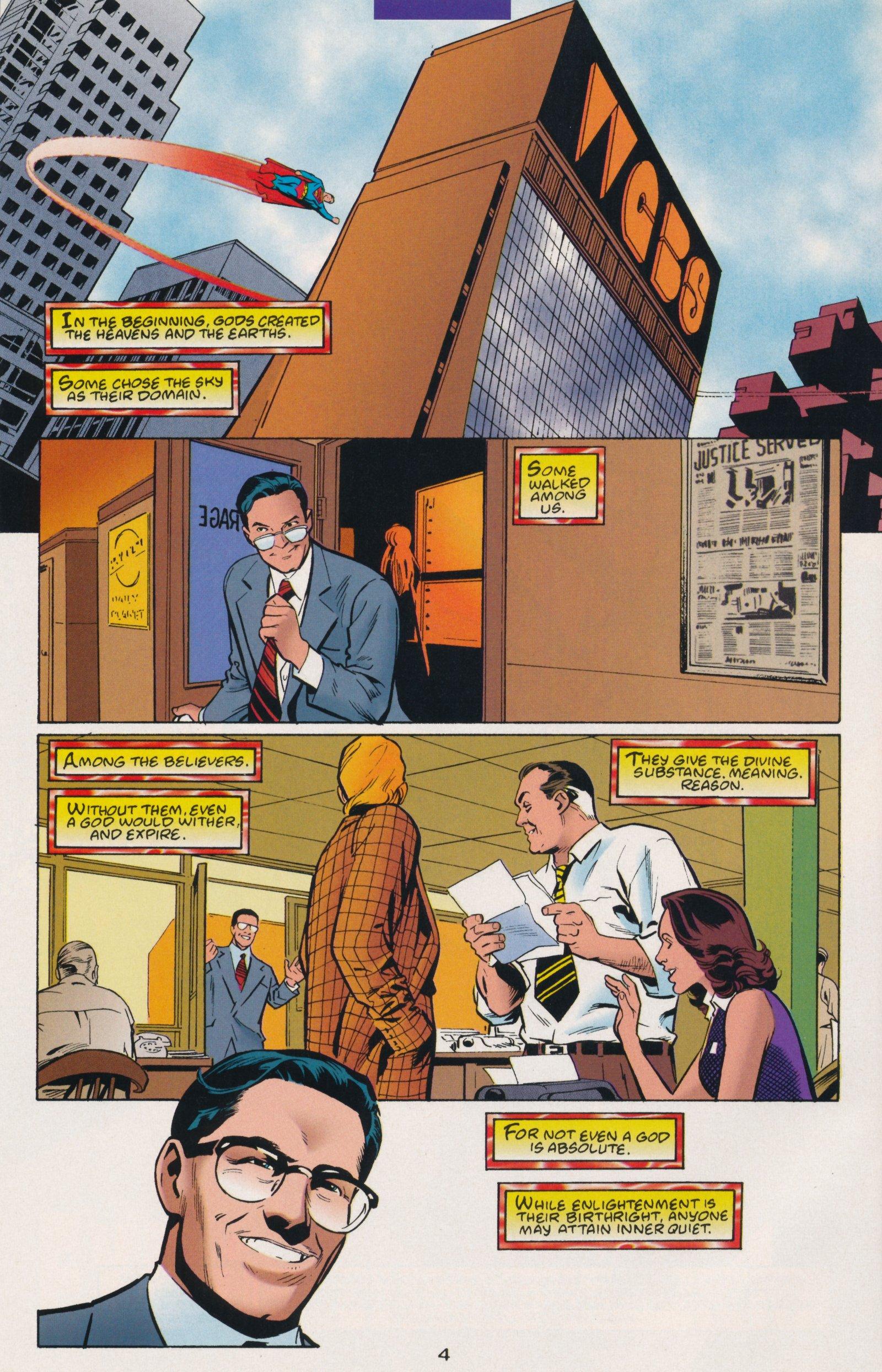 Action Comics (1938) 747 Page 4