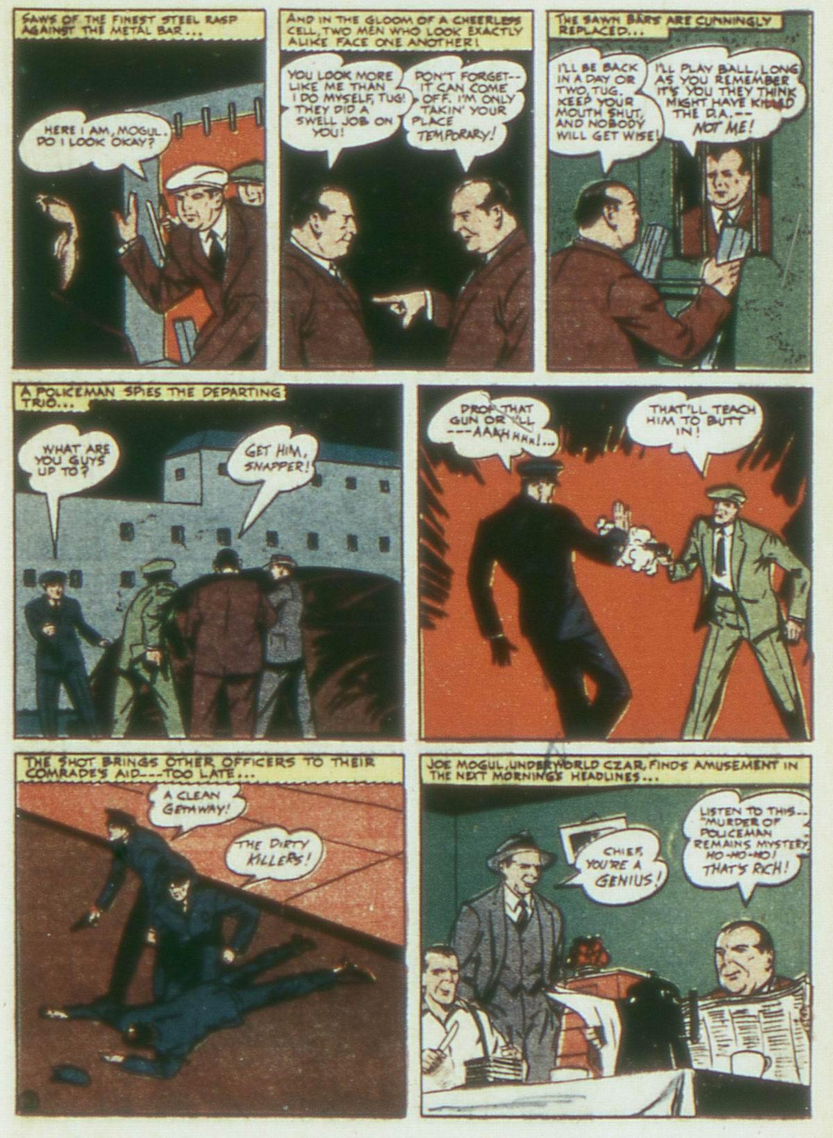 Detective Comics (1937) 62 Page 32