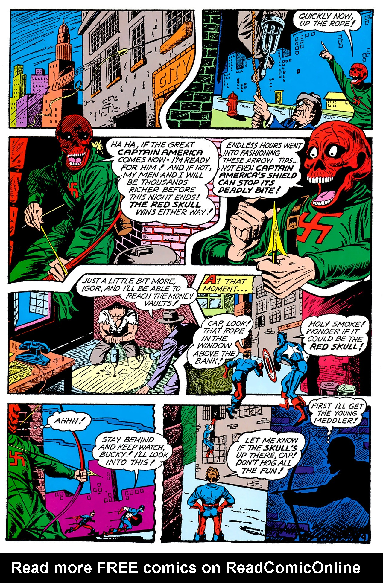 Captain America (1968) 600 Page 75