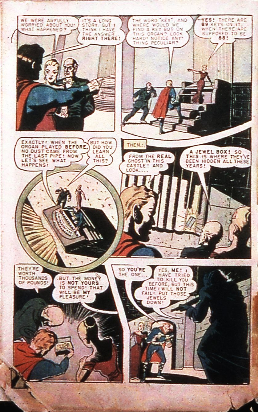 Marvel Mystery Comics (1939) issue 75 - Page 49