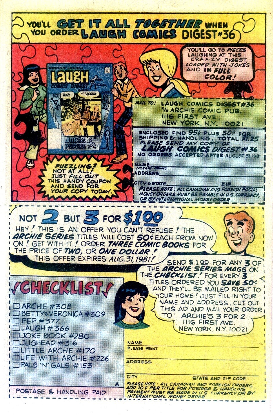 Read online Madhouse Comics comic -  Issue #125 - 27