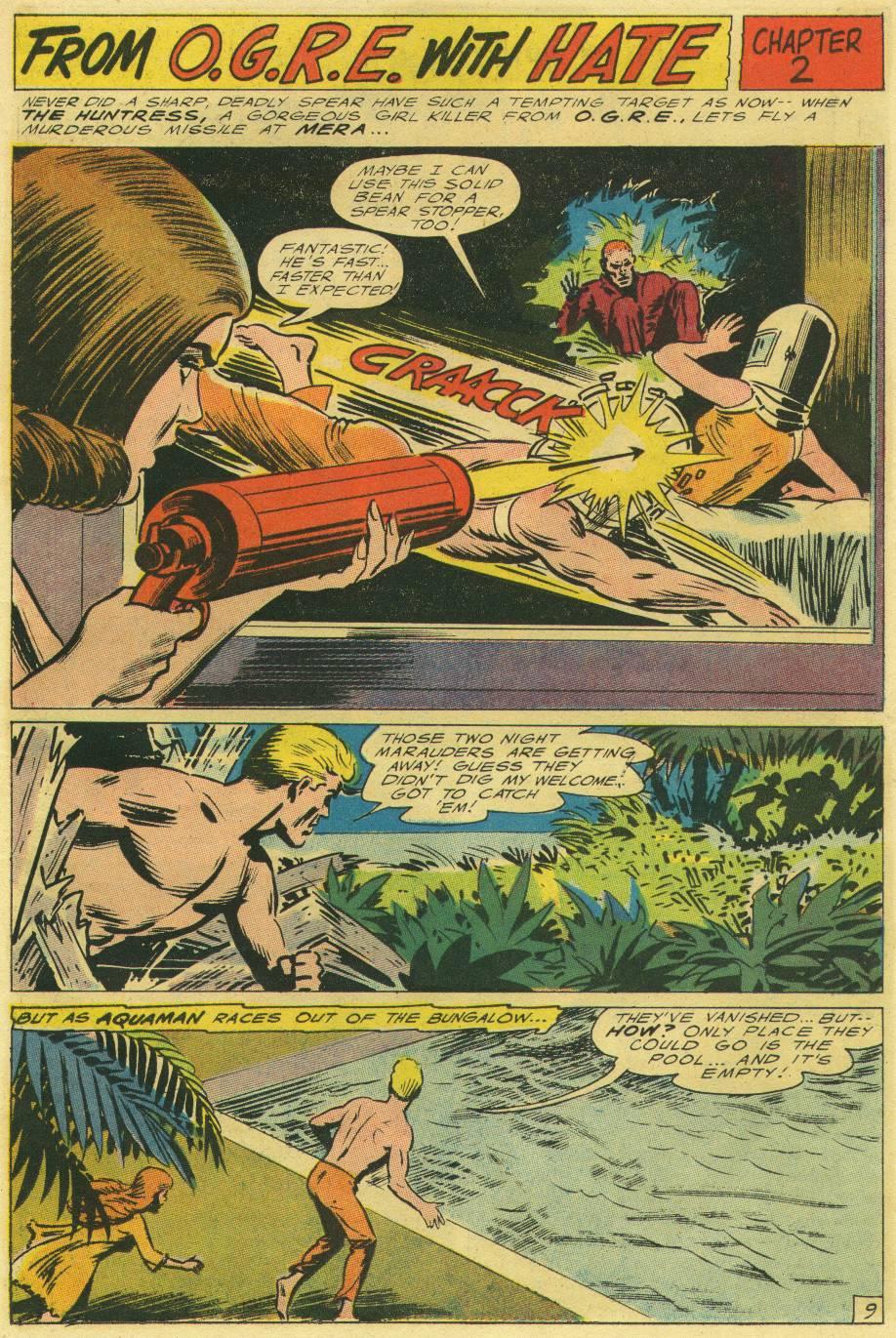 Aquaman (1962) Issue #26 #26 - English 15