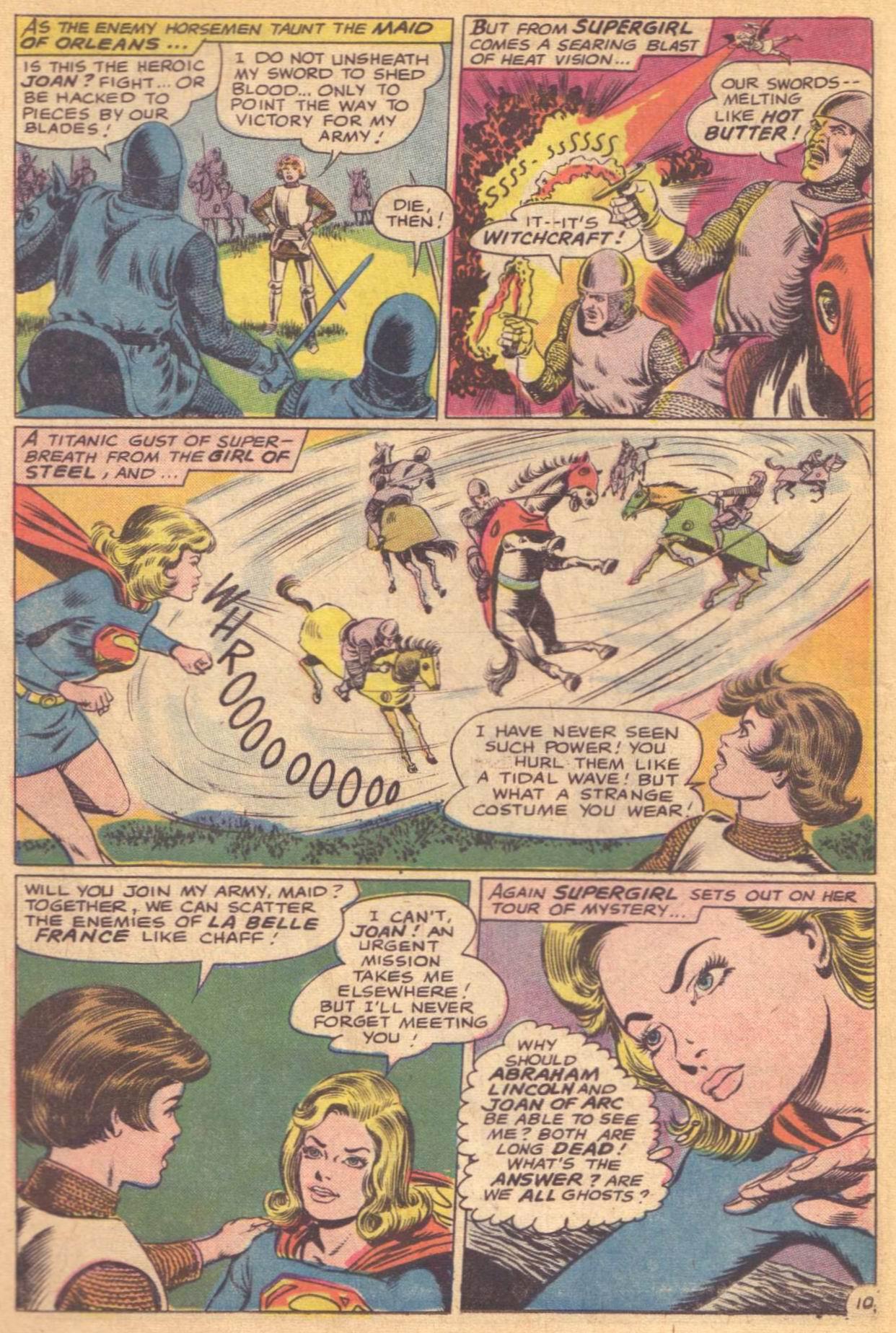 Read online Adventure Comics (1938) comic -  Issue #383 - 14
