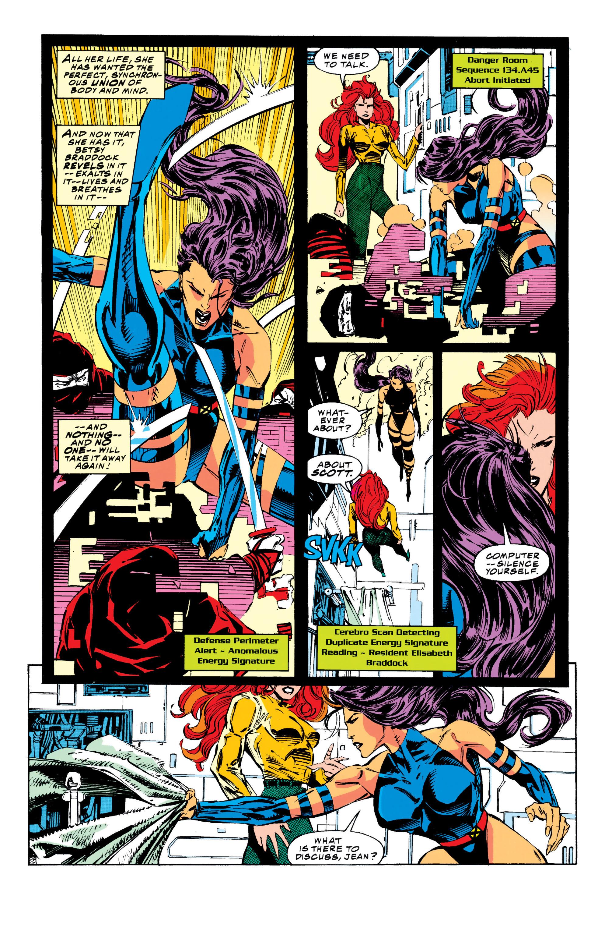 X-Men (1991) 20 Page 17