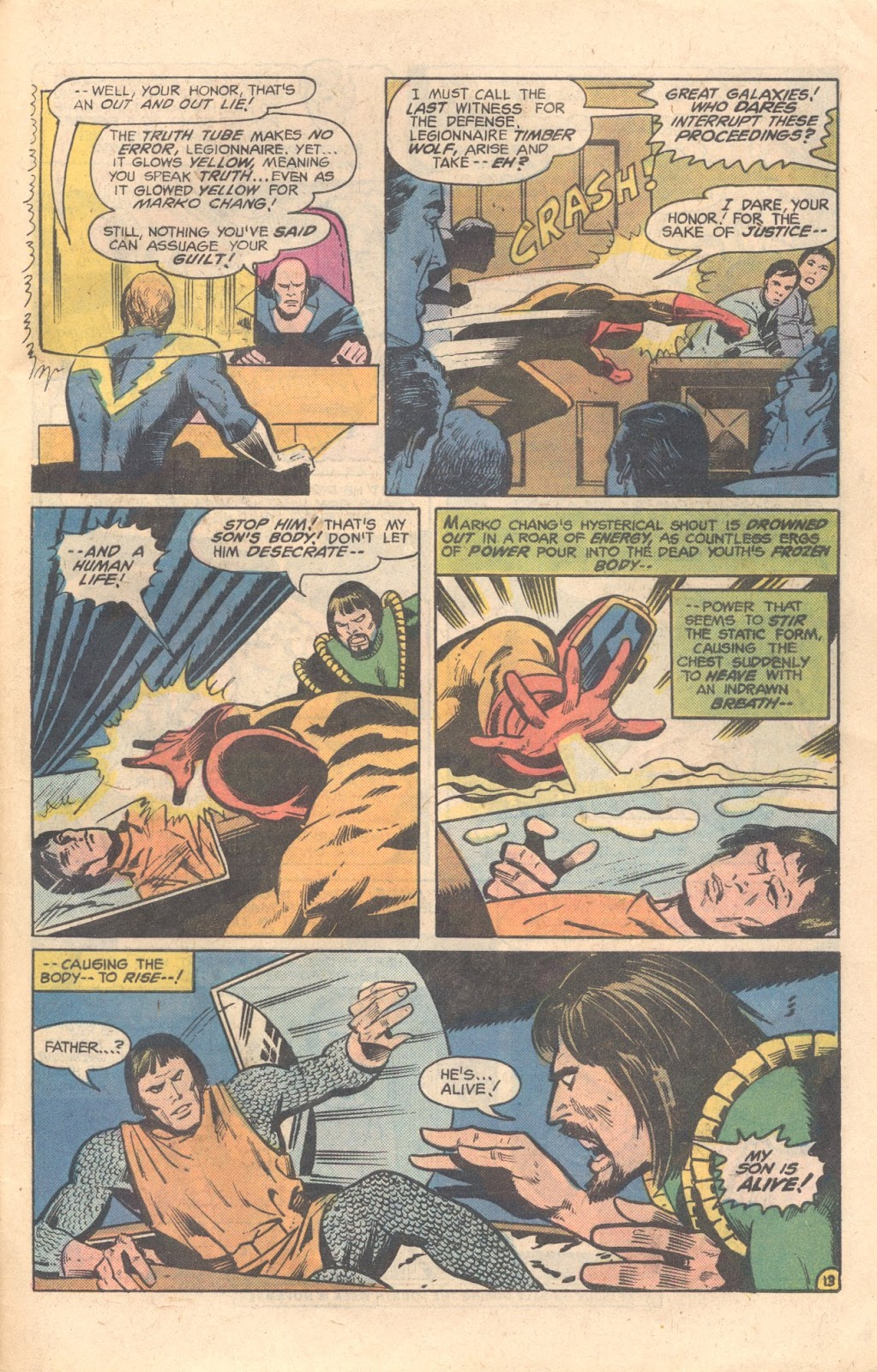 Superboy (1949) issue 235 - Page 34