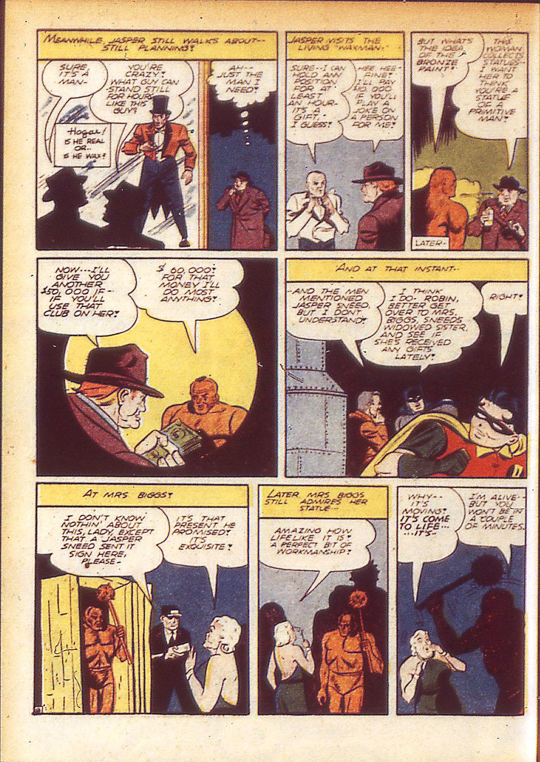 Detective Comics (1937) 57 Page 10