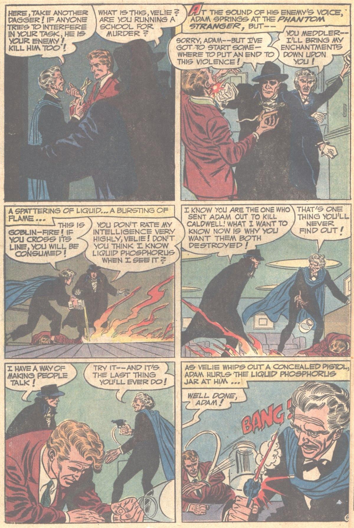 Read online Adventure Comics (1938) comic -  Issue #418 - 30