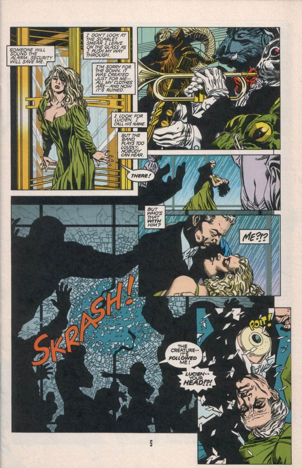 Read online Aliens/Predator: The Deadliest of the Species comic -  Issue #1 - 6