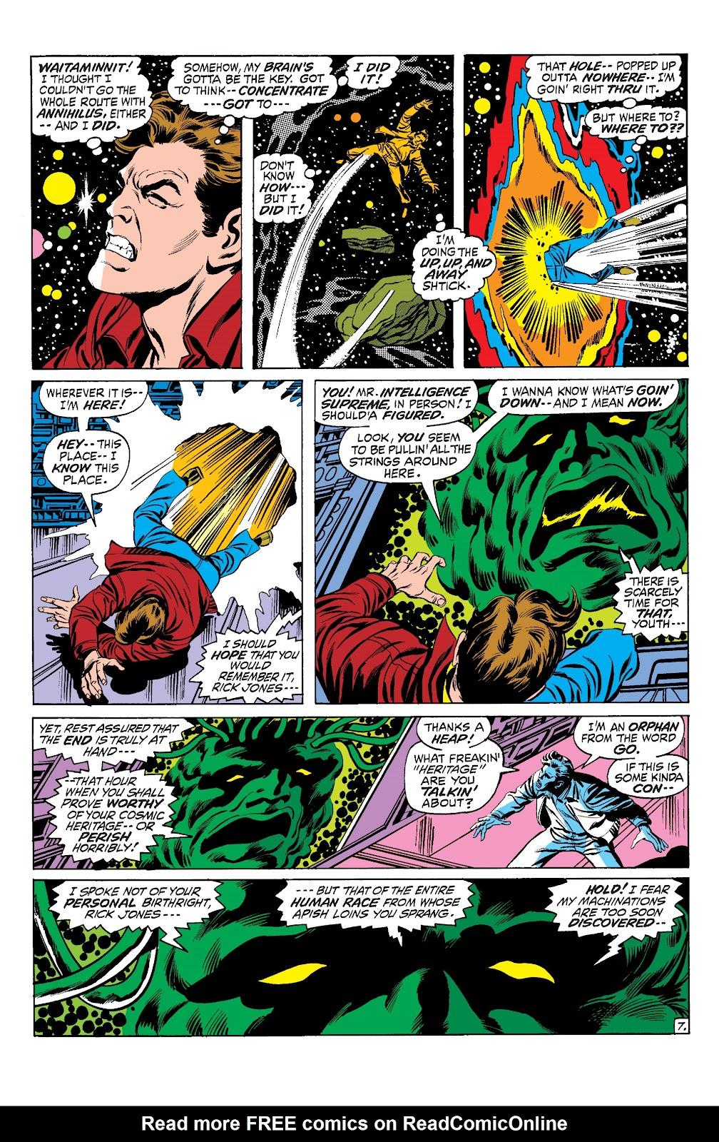 Read online Secret Invasion: Rise of the Skrulls comic -  Issue # TPB (Part 1) - 57