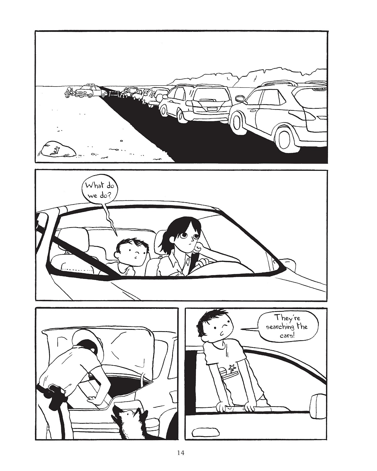 Read online Bastard comic -  Issue # TPB (Part 1) - 17