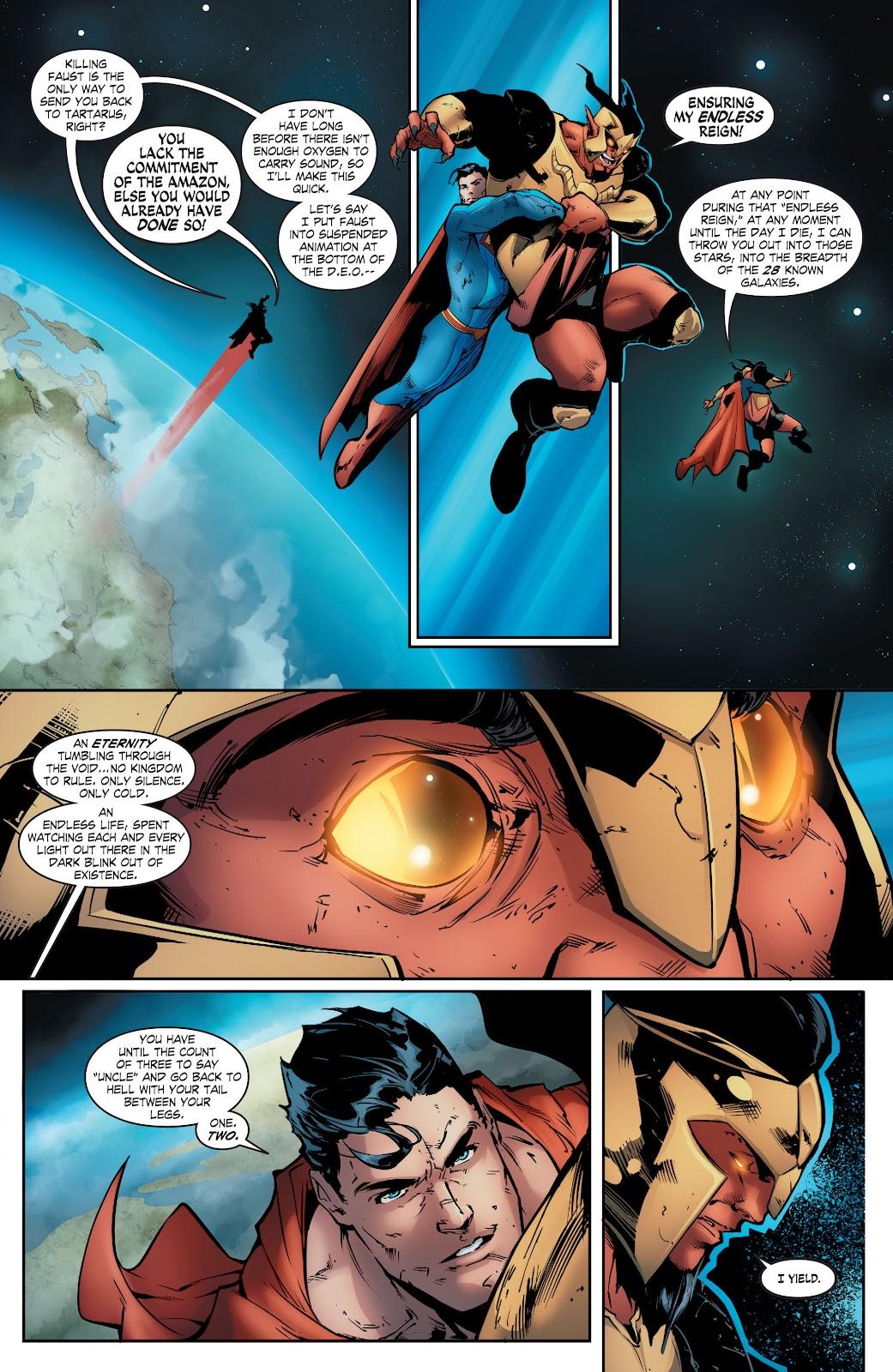 Read online Smallville Season 11 [II] comic -  Issue # TPB 5 - 119